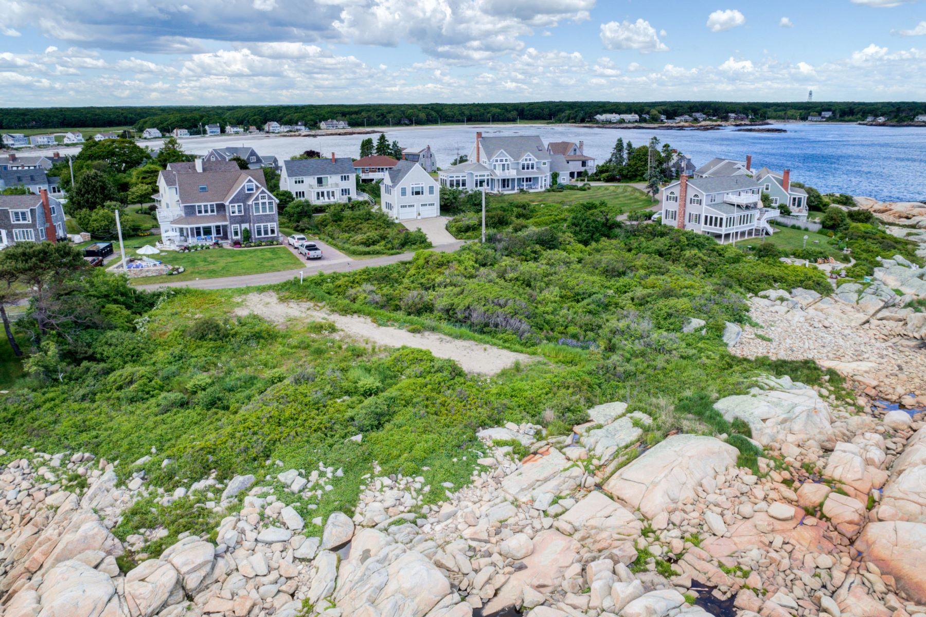 Terreno por un Venta en 20 Sea Spray Drive Biddeford, Maine 04005 Estados Unidos