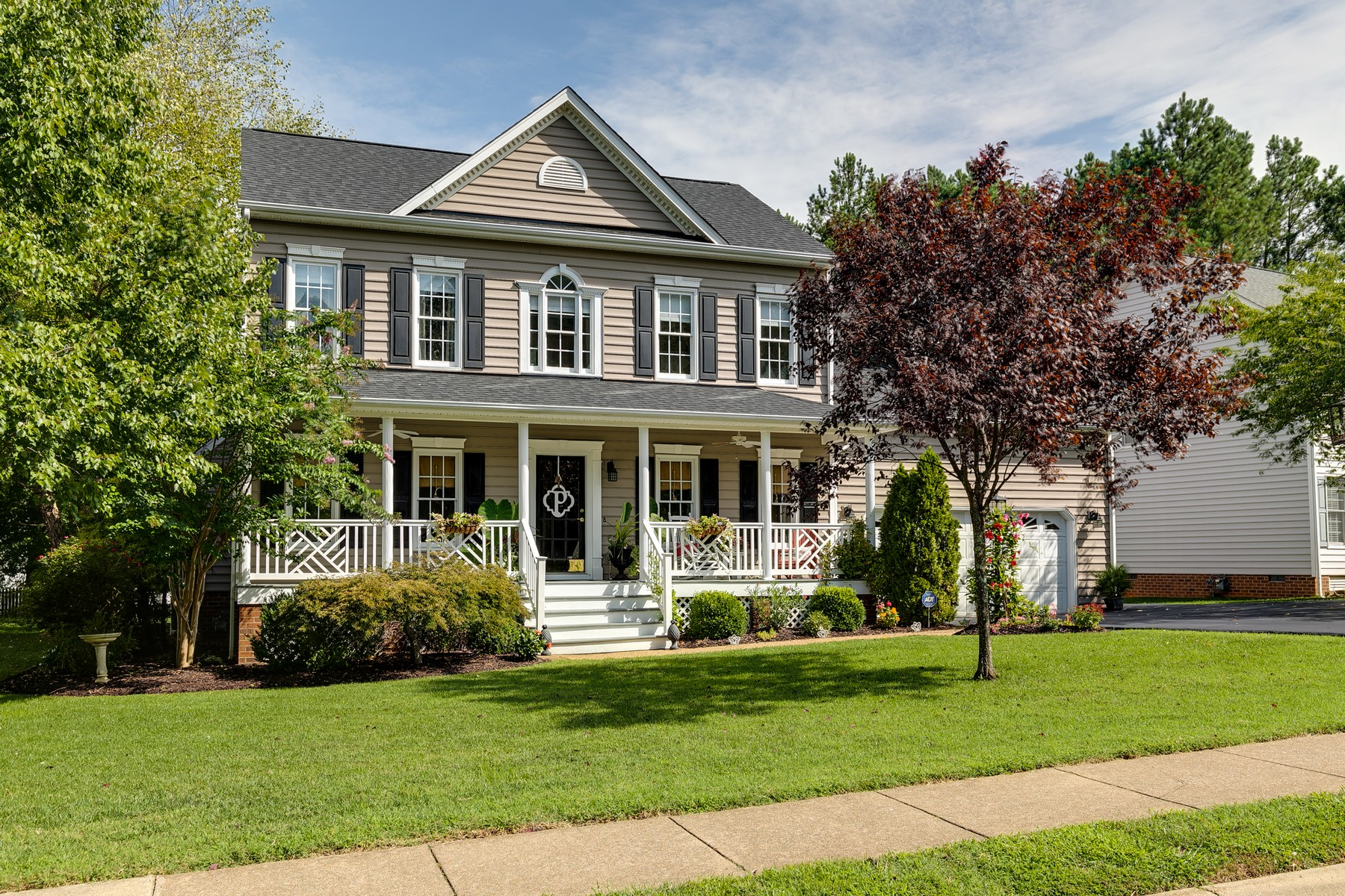 Single Family Homes for Sale at Mechanicsville, Virginia 23116 United States