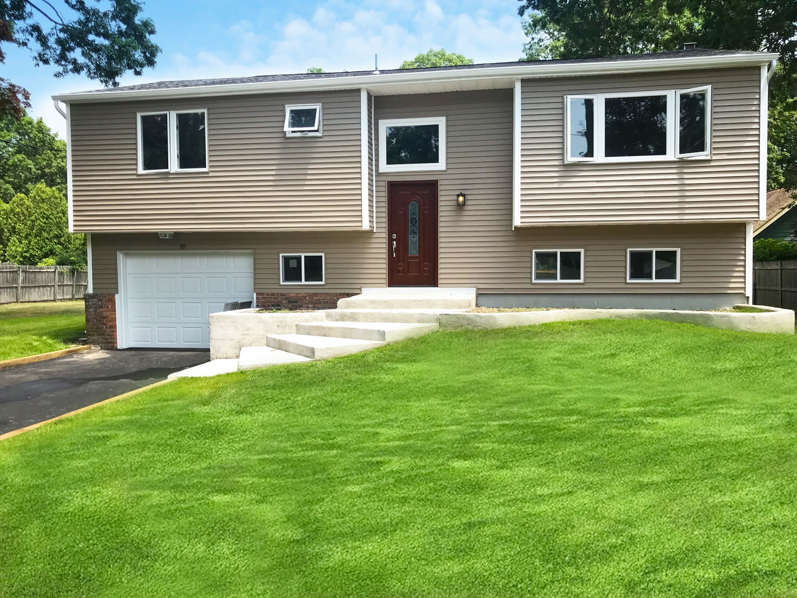 Single Family Homes for Sale at Bellport 87 Circuit Rd Bellport, New York 11713 United States