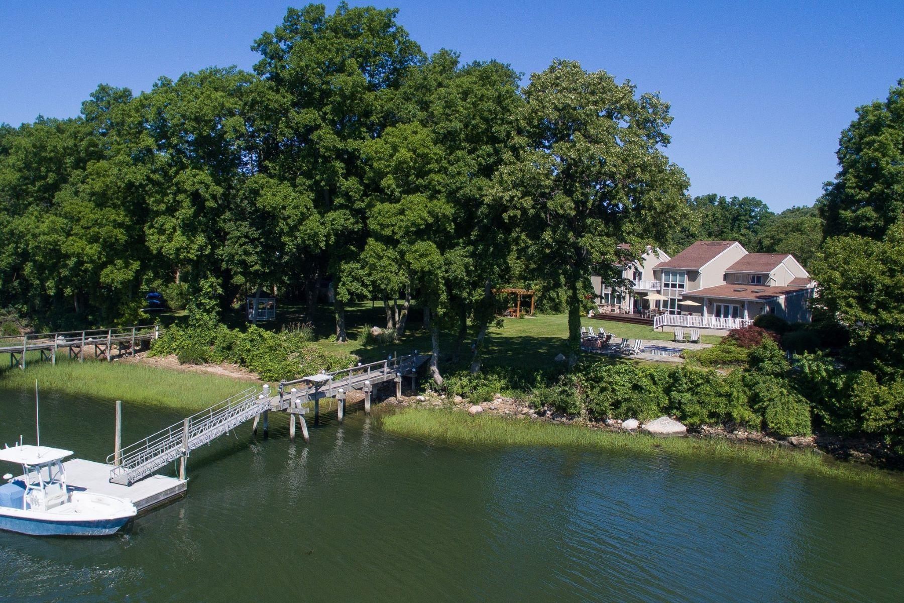 Single Family Homes für Verkauf beim Setauket 157 Old Field Rd, Old Field, New York 11733 Vereinigte Staaten