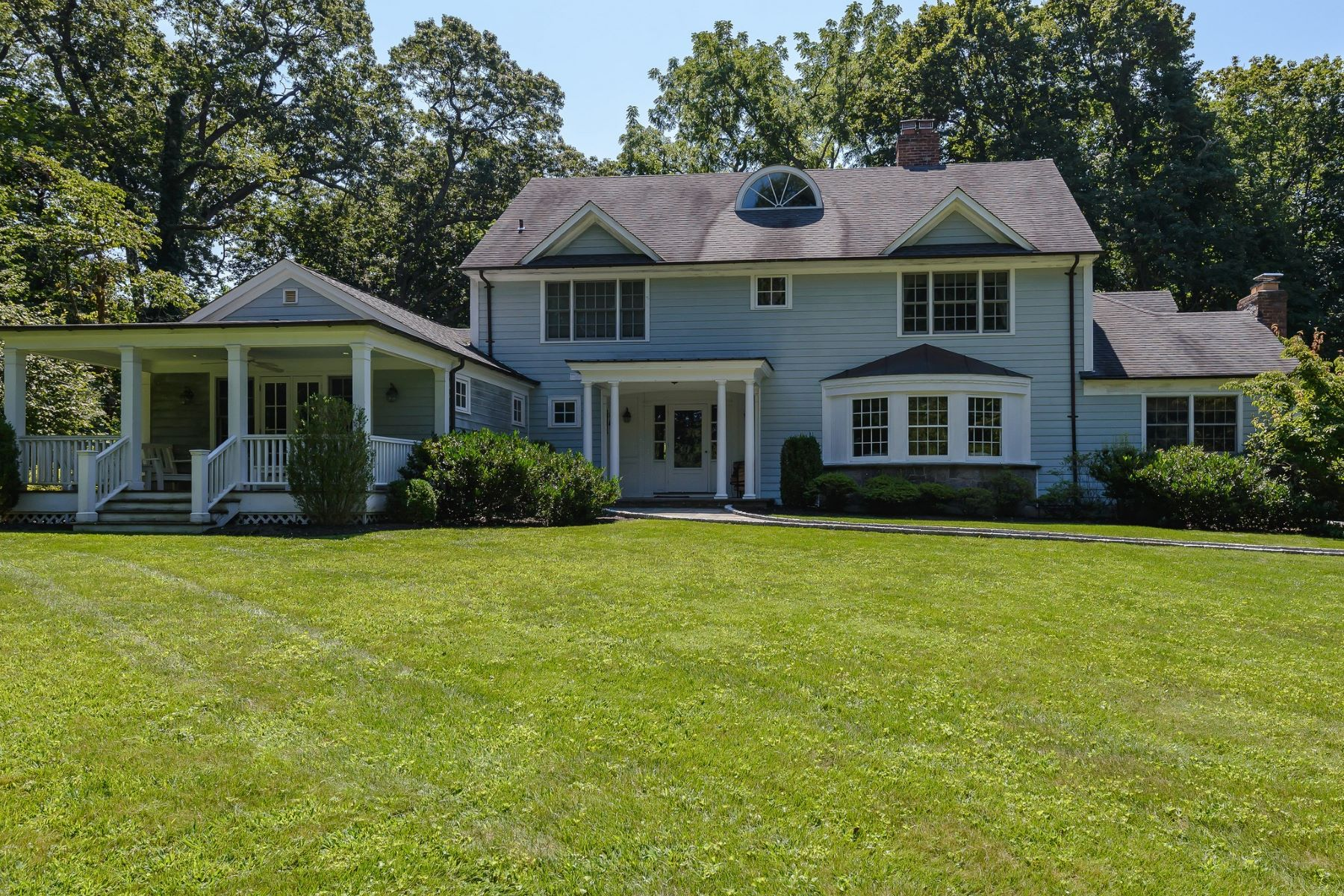 Single Family Homes for Active at Oyster Bay 67 Cove Road Oyster Bay, New York 11771 United States
