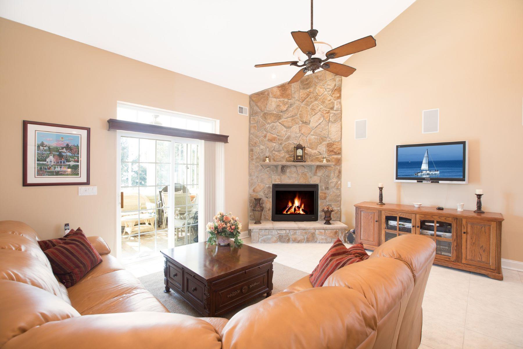 Single Family Homes for Sale at Aquebogue 87 Foxglove Row Aquebogue, New York 11931 United States