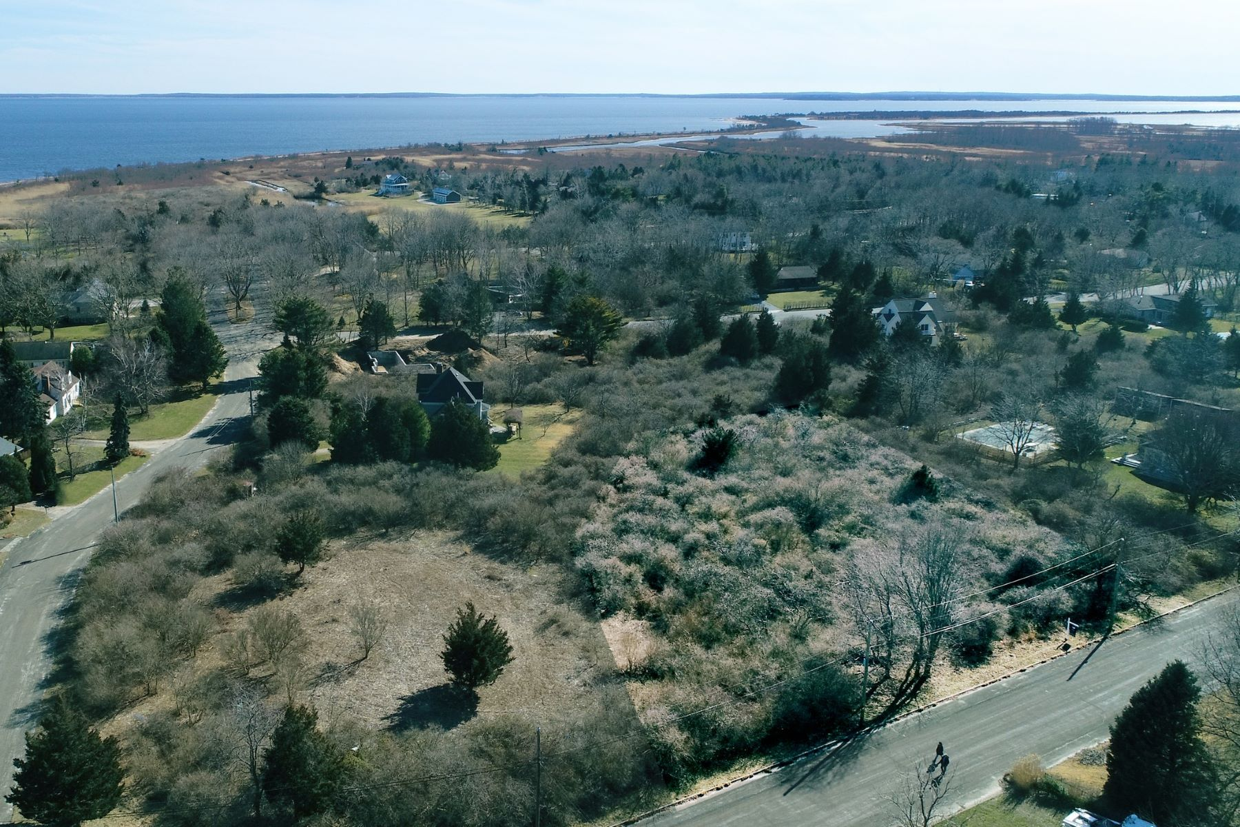 Land for Sale at Orient 1030 Uhl Lane Orient, New York 11957 United States