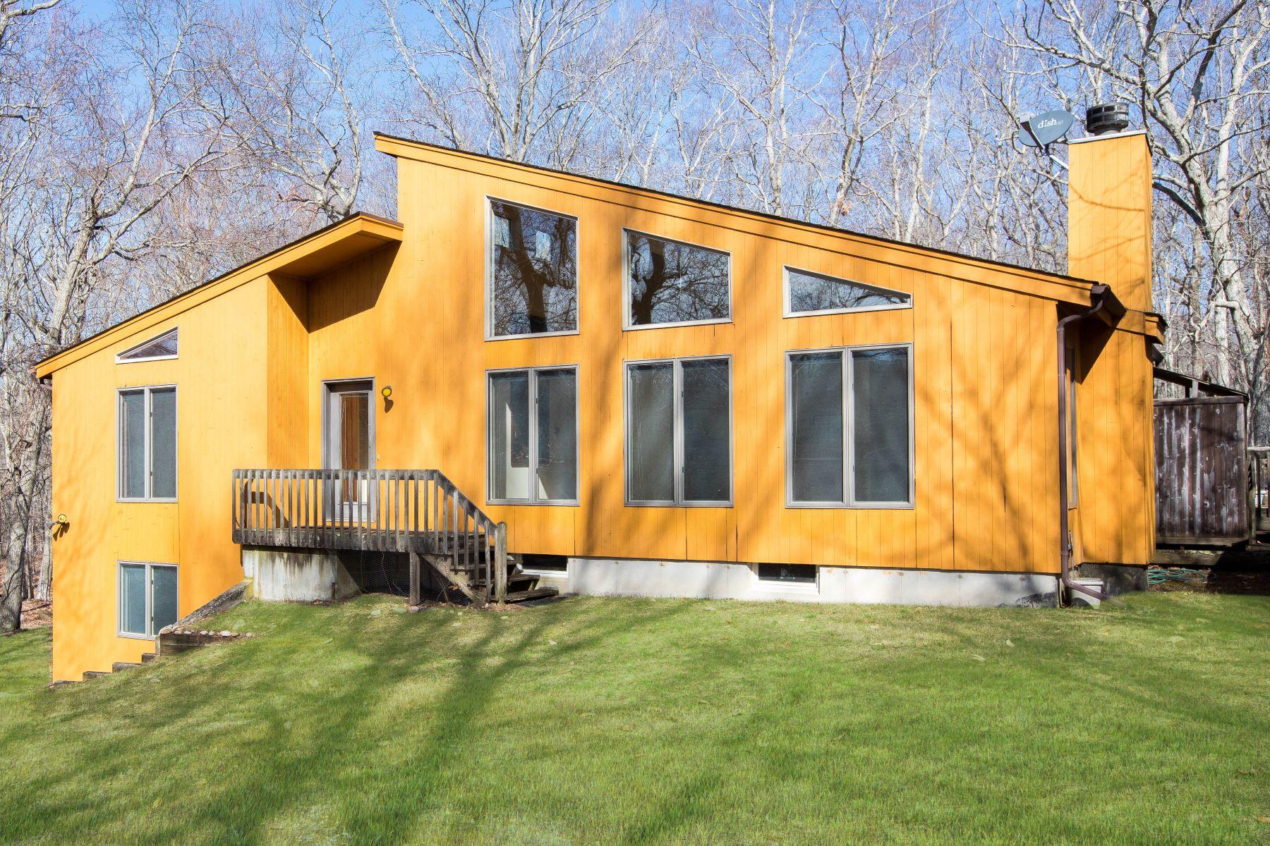 Single Family Homes por un Venta en Shelter Island 8 Fox Hollow Run Shelter Island, Nueva York 11964 Estados Unidos