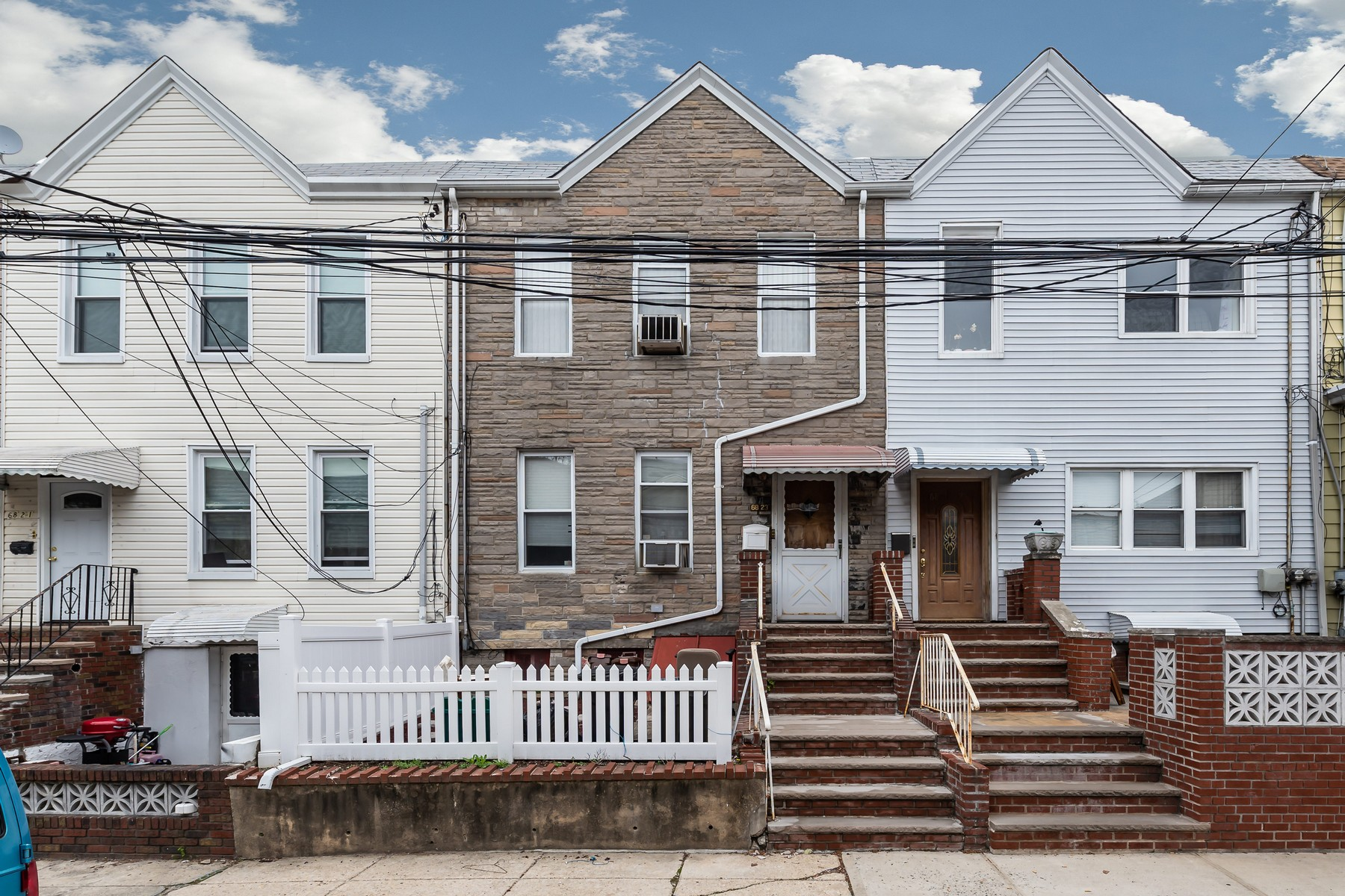 Multi-Family Homes for Active at Middle Village 68-23 76 St Middle Village, New York 11379 United States