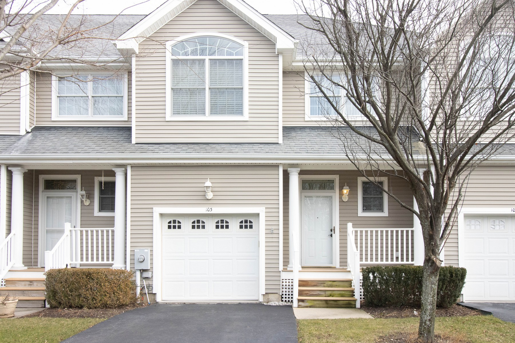Condominiums for Sale at Setauket 103 Emilys Way Setauket, New York 11733 United States