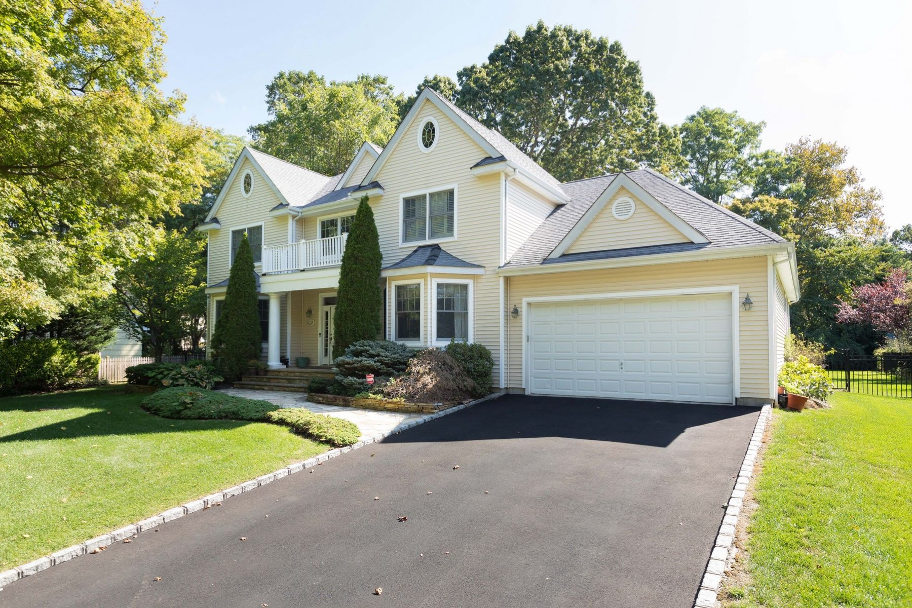 Single Family Homes for Active at Huntington 9 Grace Ln Huntington, New York 11743 United States
