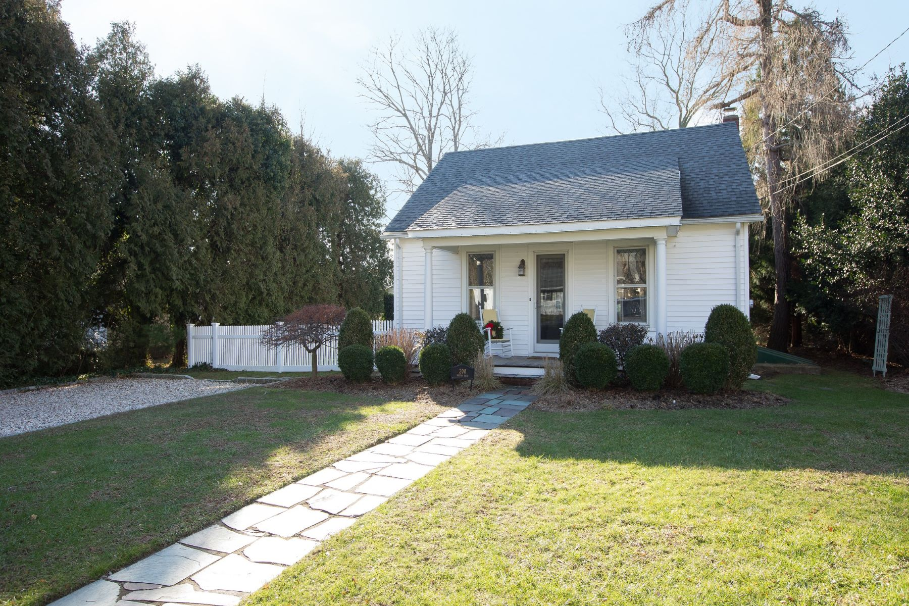 Single Family Homes for Sale at Southold 200 Rogers Road Southold, New York 11971 United States