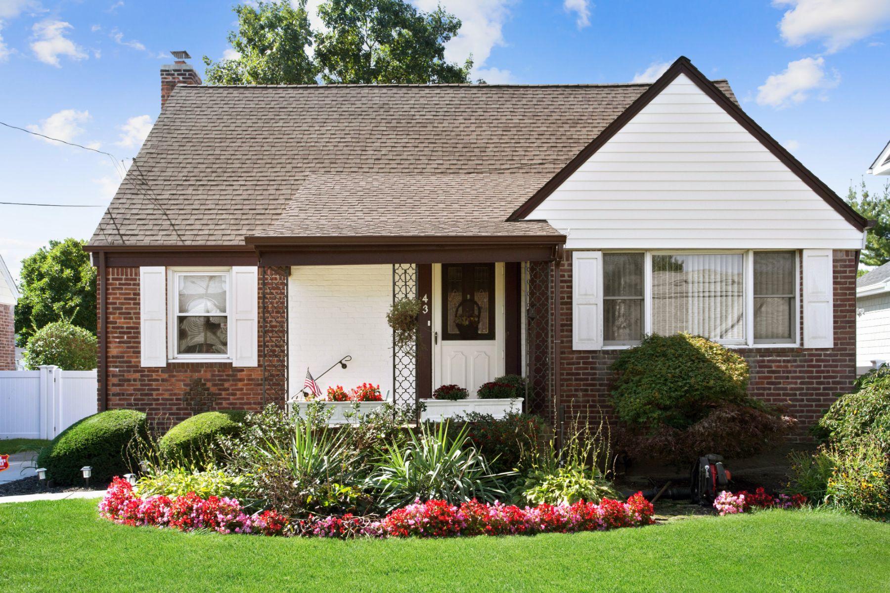 Single Family Homes for Sale at Malverne 43 W Morris Ave Malverne, New York 11565 United States