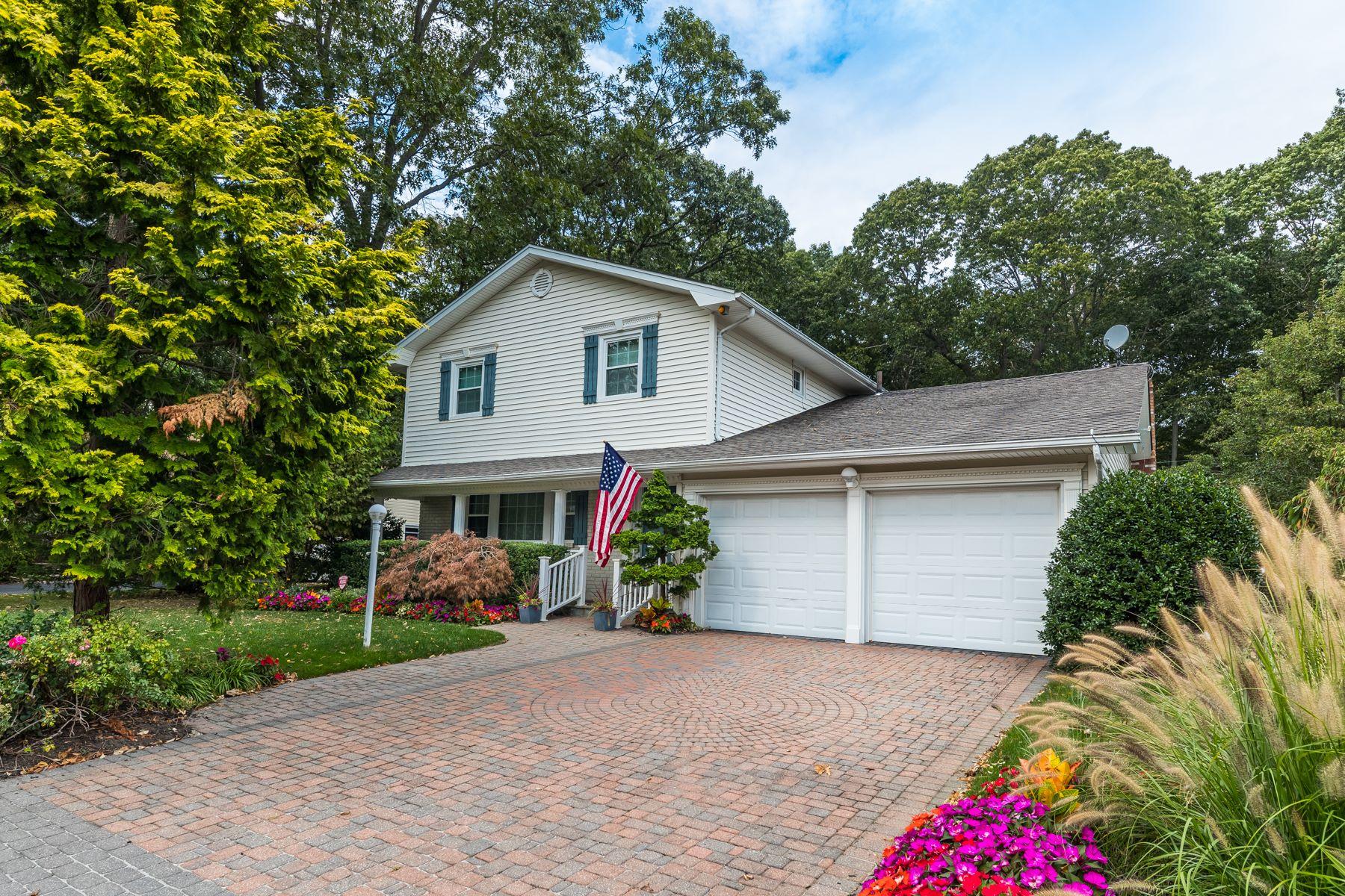 Single Family Homes por un Venta en Rockville Centre 15 Reeve Road Rockville Centre, Nueva York 11570 Estados Unidos