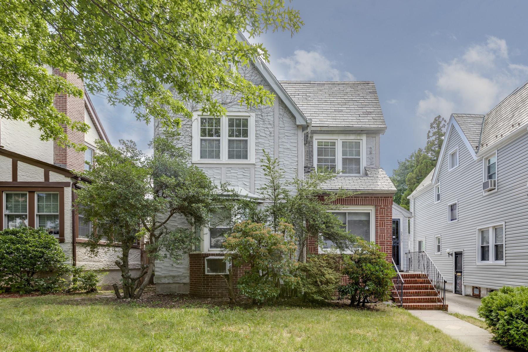 Single Family Homes for Active at Flushing 3523 171st St Flushing, New York 11358 United States