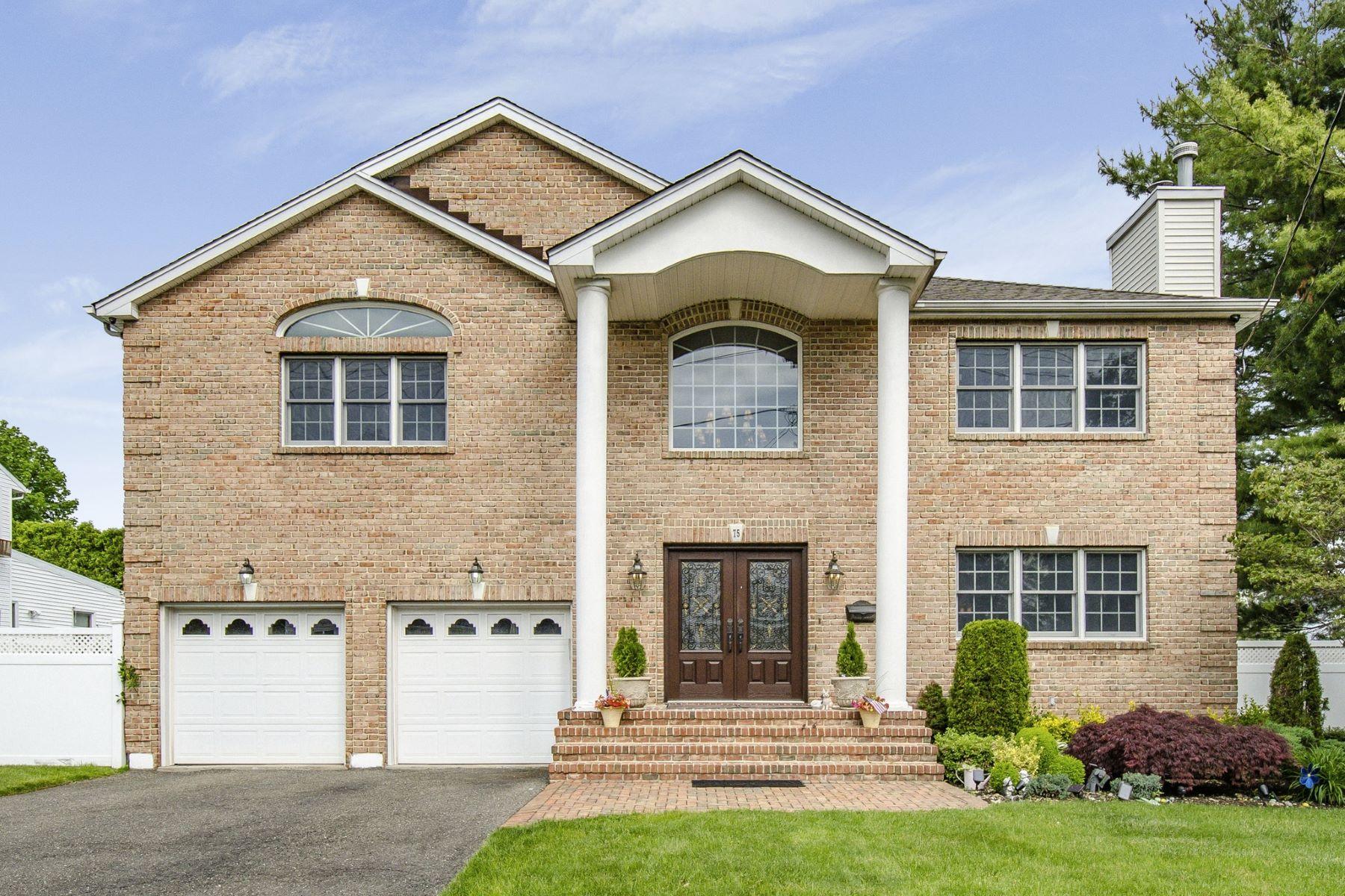 Single Family Homes för Försäljning vid Plainview 75 Main Parkway E, Plainview, New York 11803 Förenta staterna