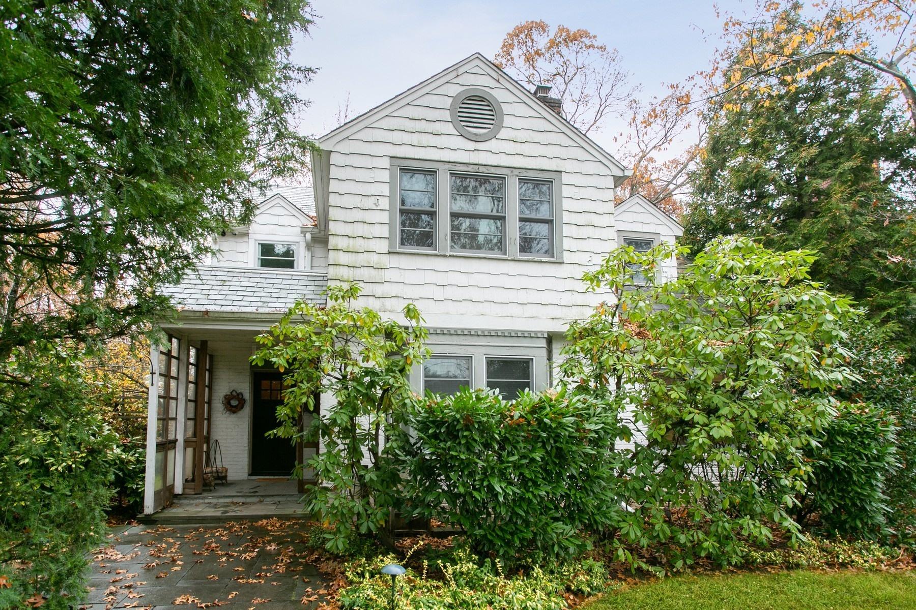 Single Family Homes for Sale at Oceanside 63 Patten Ave Oceanside, New York 11572 United States