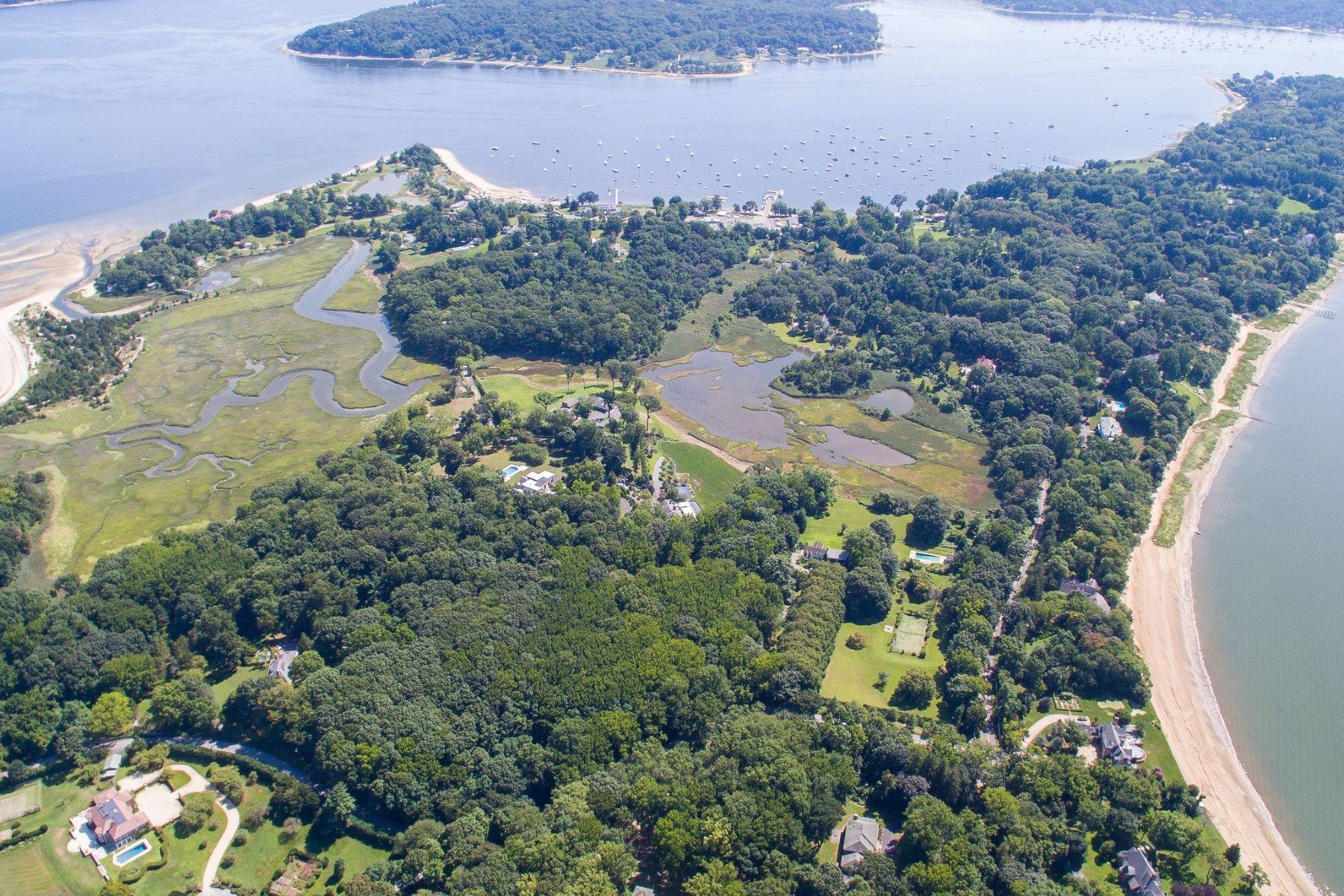 Single Family Homes för Försäljning vid 214 Centre Island Rd, Centre Island, New York 11771 Förenta staterna