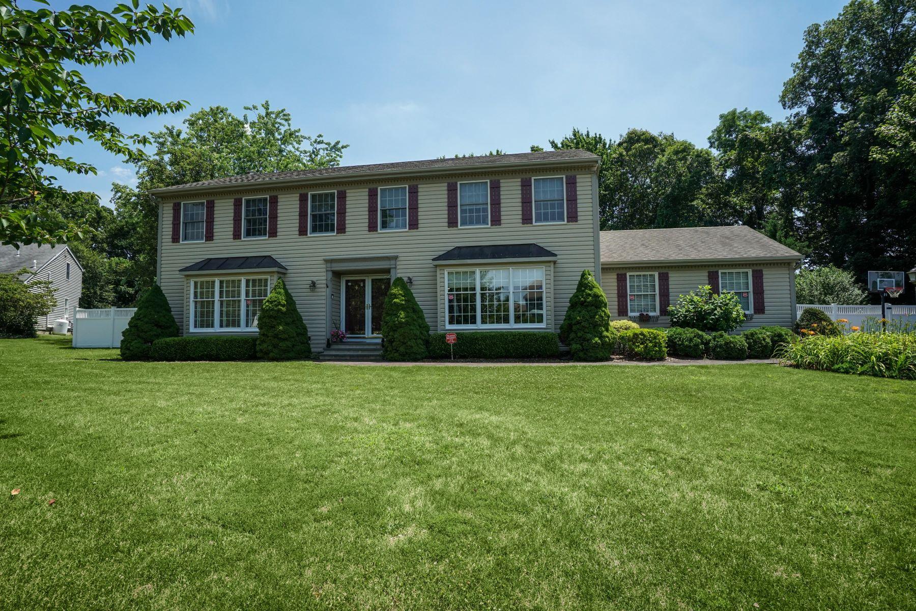 Single Family Homes for Active at E. Setauket 14 Ledgewood Cir East Setauket, New York 11733 United States