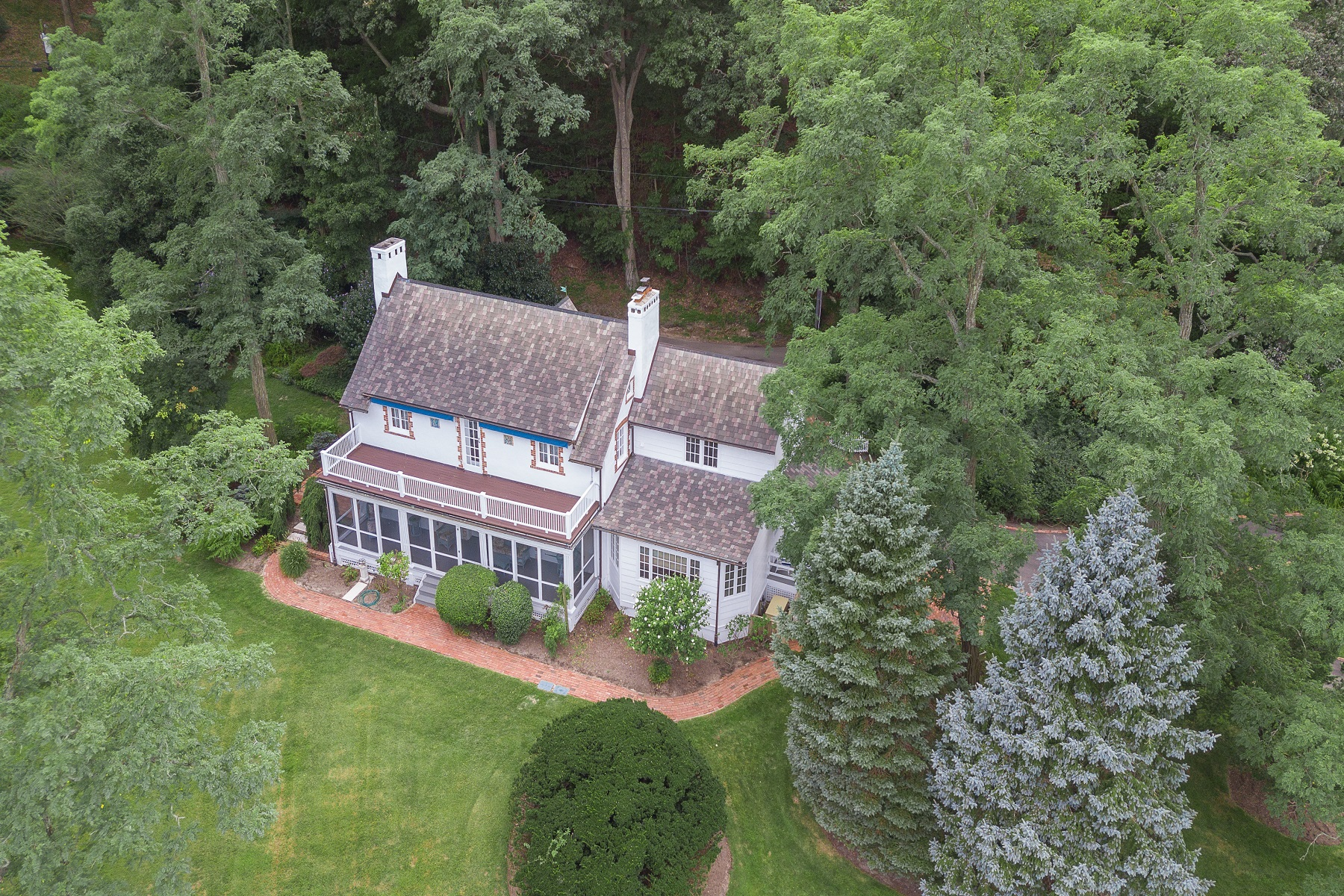 Single Family Homes for Sale at Head Of Harbor 3 Harbor Road Head Of The Harbor, New York 11780 United States