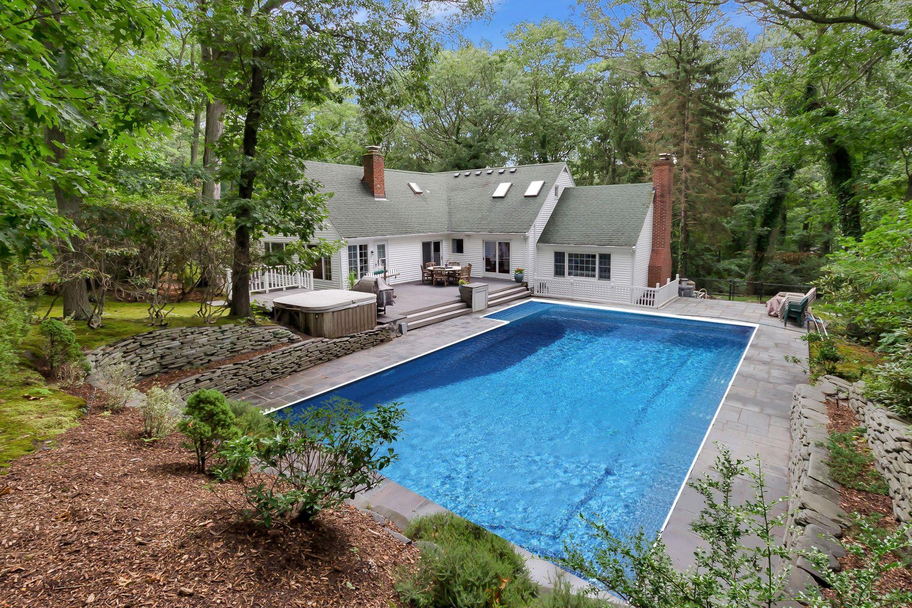 Single Family Homes for Active at Setauket 7 Shortwood Ln Setauket, New York 11733 United States