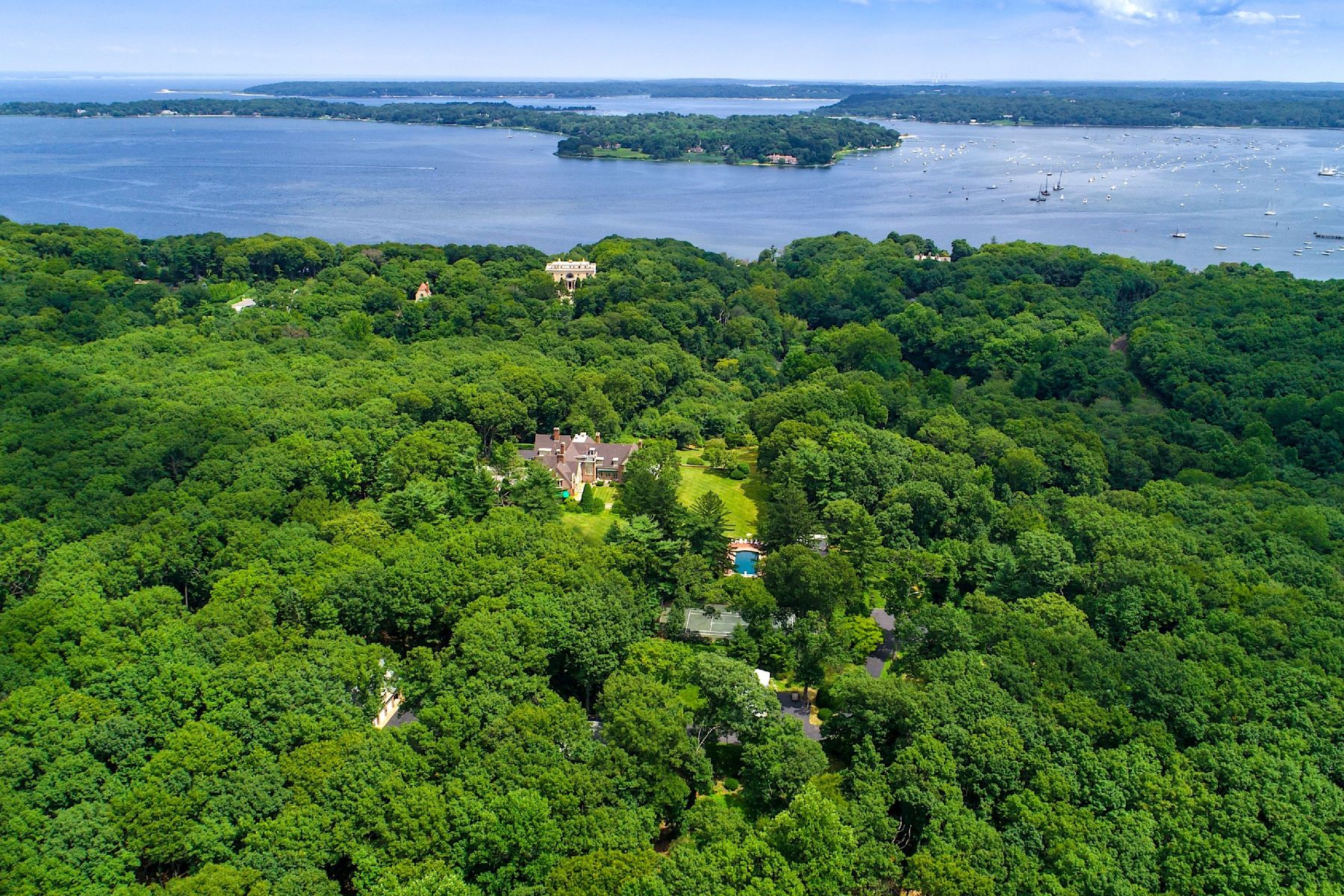 Single Family Homes for Sale at Mill Neck Laurel Hill, Mill Neck, New York 11765 United States