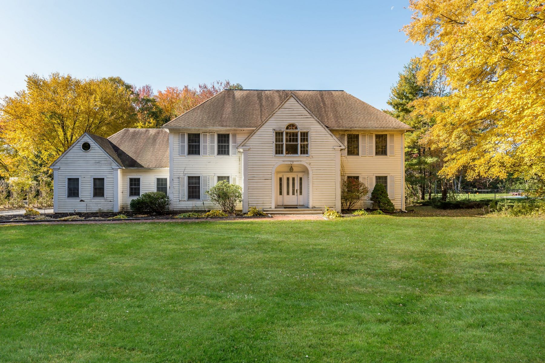 Single Family Homes for Active at Old Brookville 79 Mccouns Lane Old Brookville, New York 11545 United States