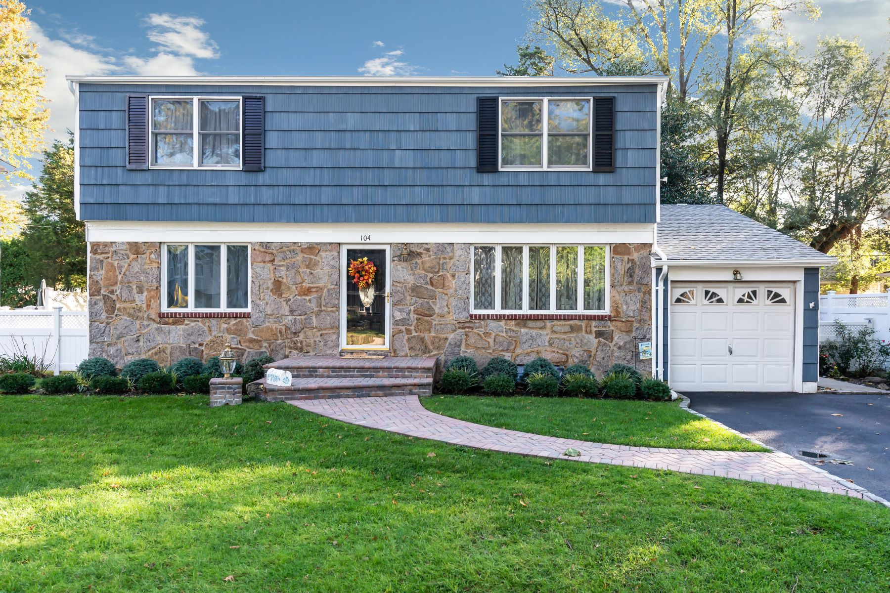 Single Family Homes for Sale at Westbury 104 Walsh Ln Westbury, New York 11590 United States