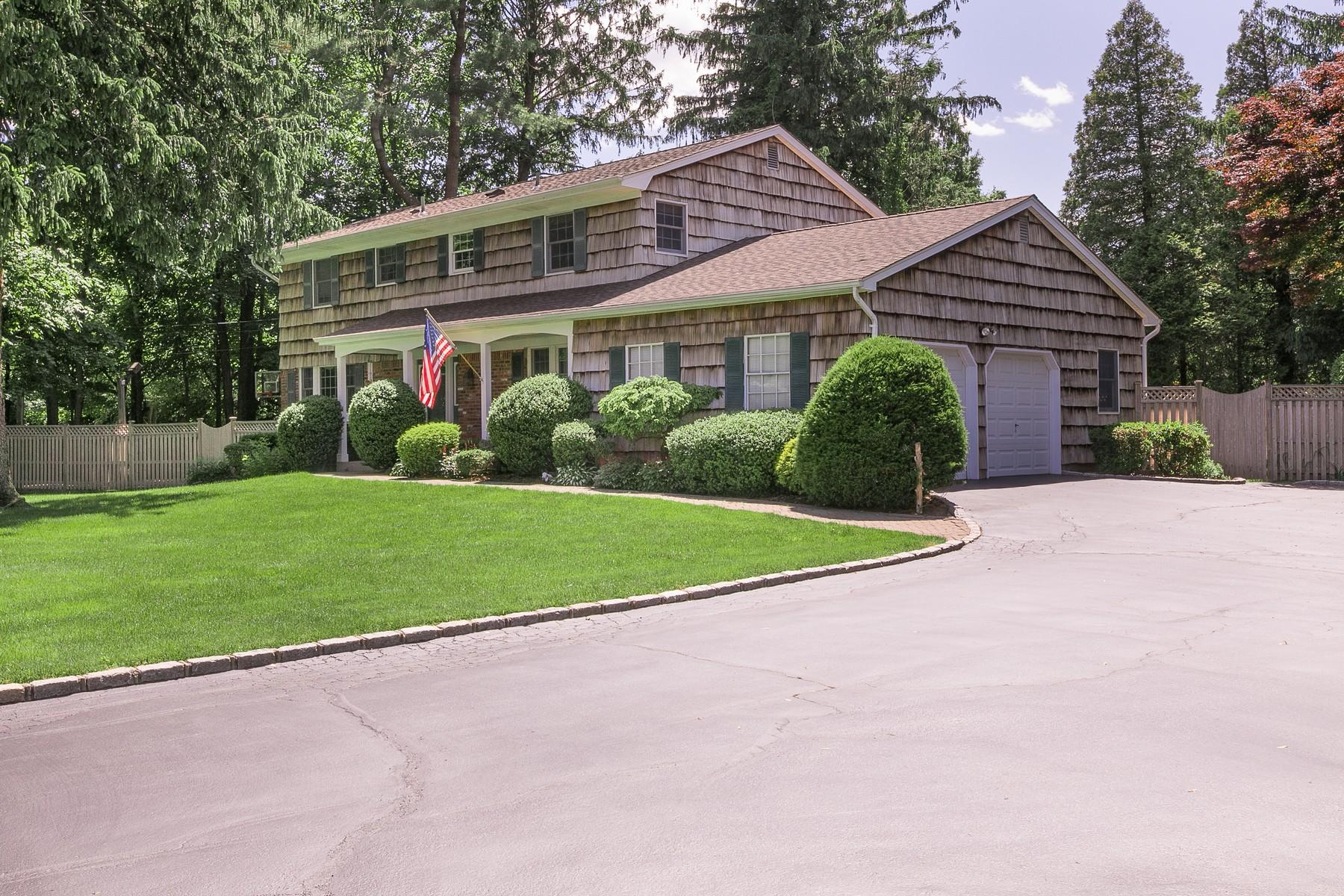 Single Family Homes 為 出售 在 St. James 2 Glenrich Dr, St. James, 纽约 11780 美國