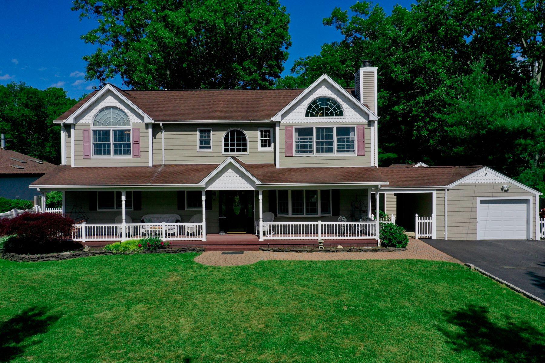 Single Family Homes for Active at Smithtown 23 Winston Smithtown, New York 11787 United States