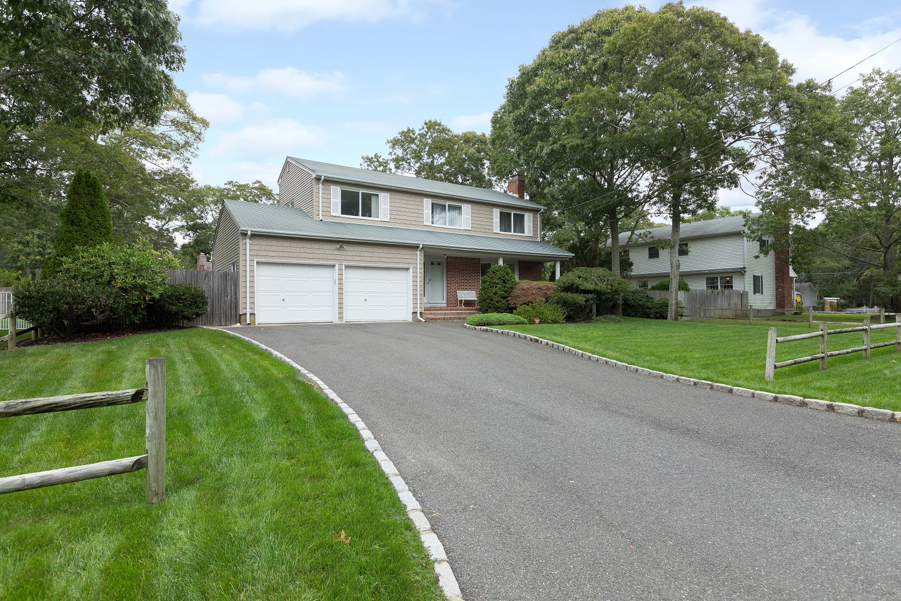 Single Family Homes for Active at Hampton Bays 7 Beth Lane Hampton Bays, New York 11946 United States