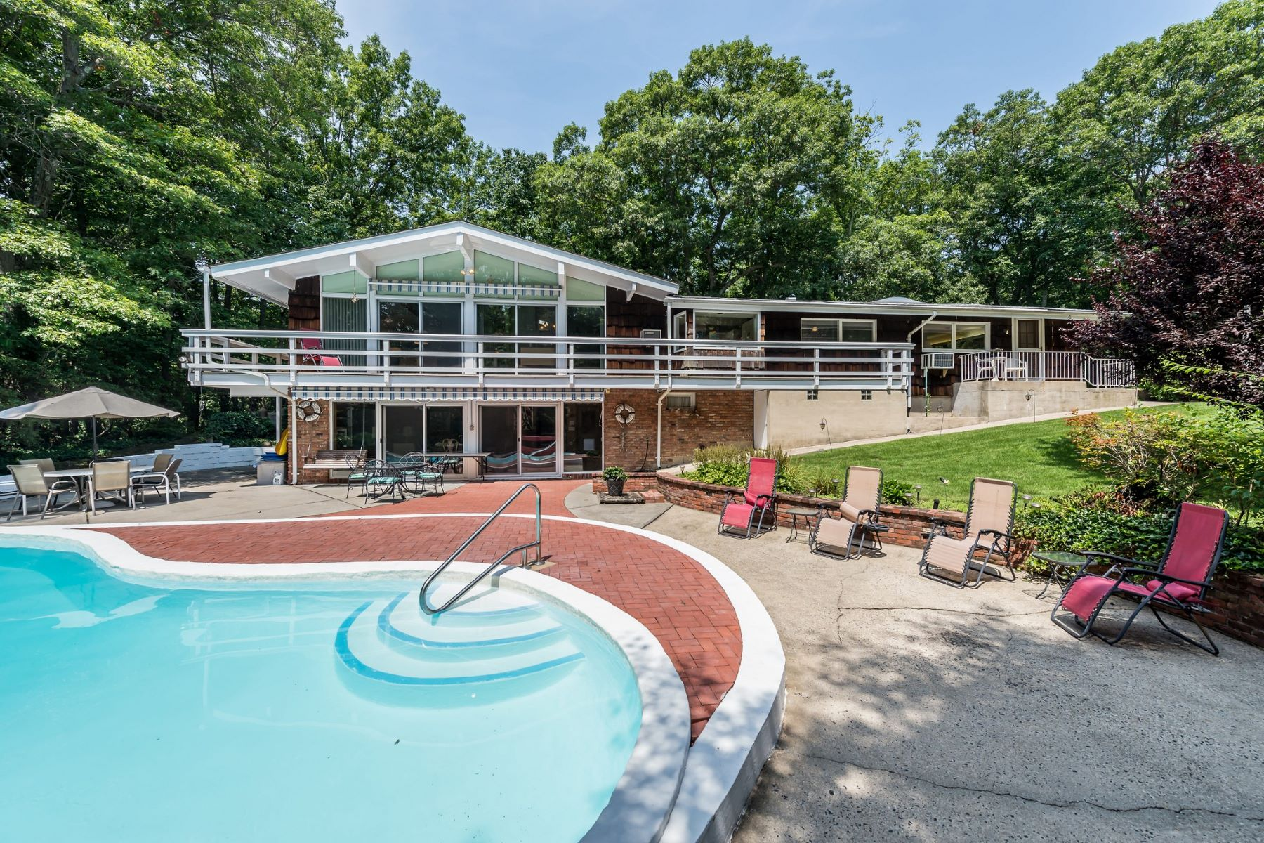 Single Family Homes for Active at Mill Neck 271 Bridle Path Ln Mill Neck, New York 11765 United States