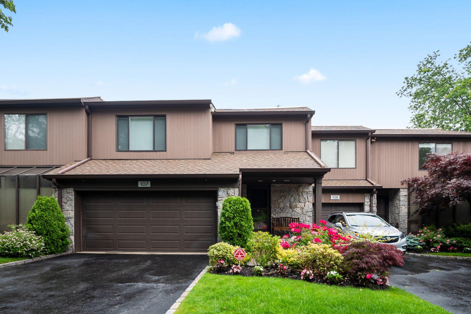 Condominiums 為 出售 在 Roslyn Heights 107 Deer Run, Roslyn Heights, 纽约 11577 美國