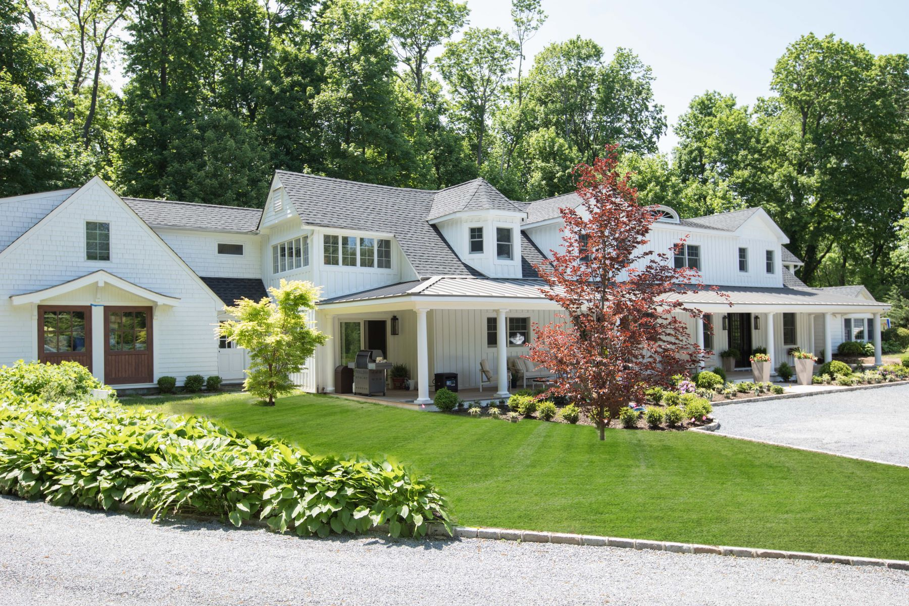 Single Family Homes for Active at Oyster Bay Cove 78 Cove Road Oyster Bay Cove, New York 11771 United States