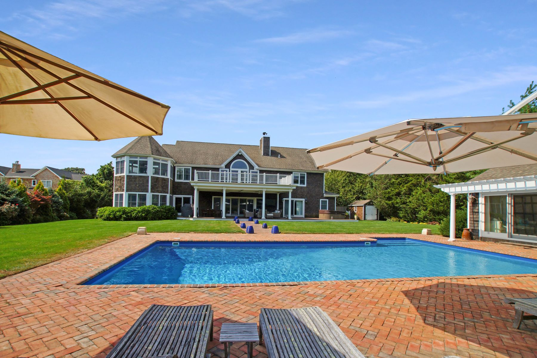 Single Family Homes for Active at Quogue 24 Old Main Road Quogue, New York 11959 United States
