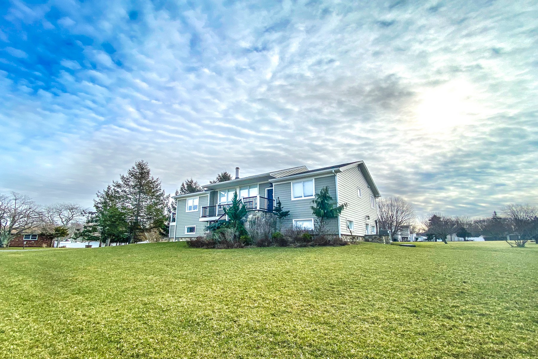 Single Family Homes for Sale at Greenport 80 Wild Cherry Way Greenport, New York 11944 United States