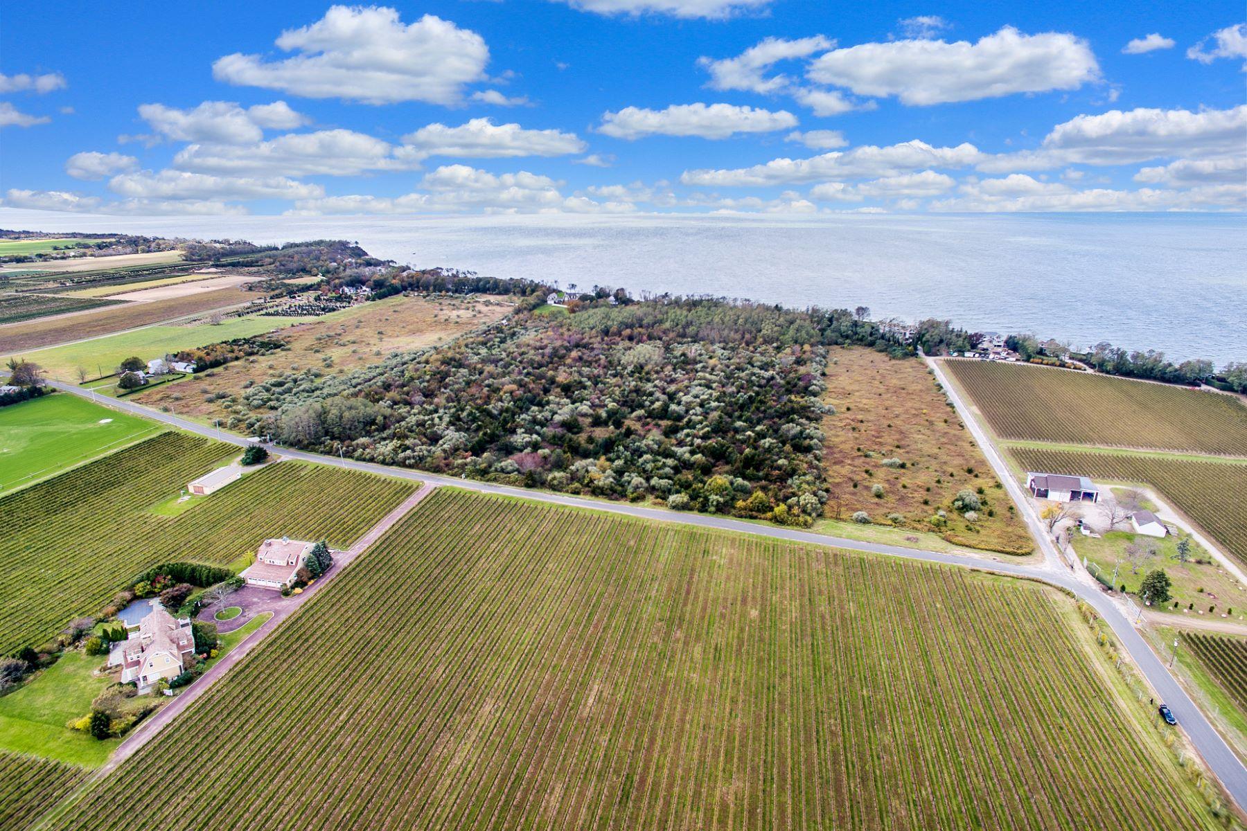 Land für Verkauf beim Cutchogue 14995 Oregon Rd, Cutchogue, New York 11935 Vereinigte Staaten