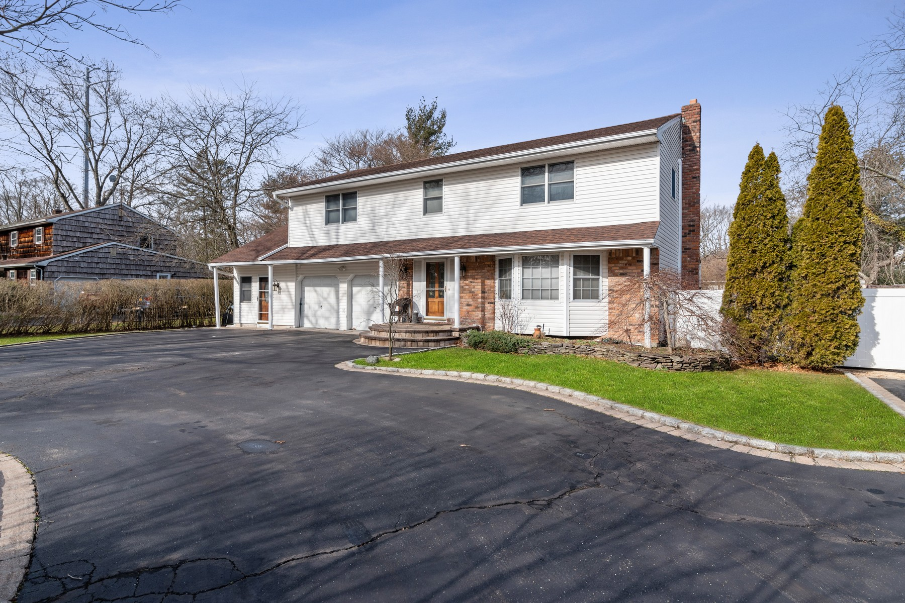 Single Family Homes for Active at Commack 157 Parkway Drive Commack, New York 11725 United States