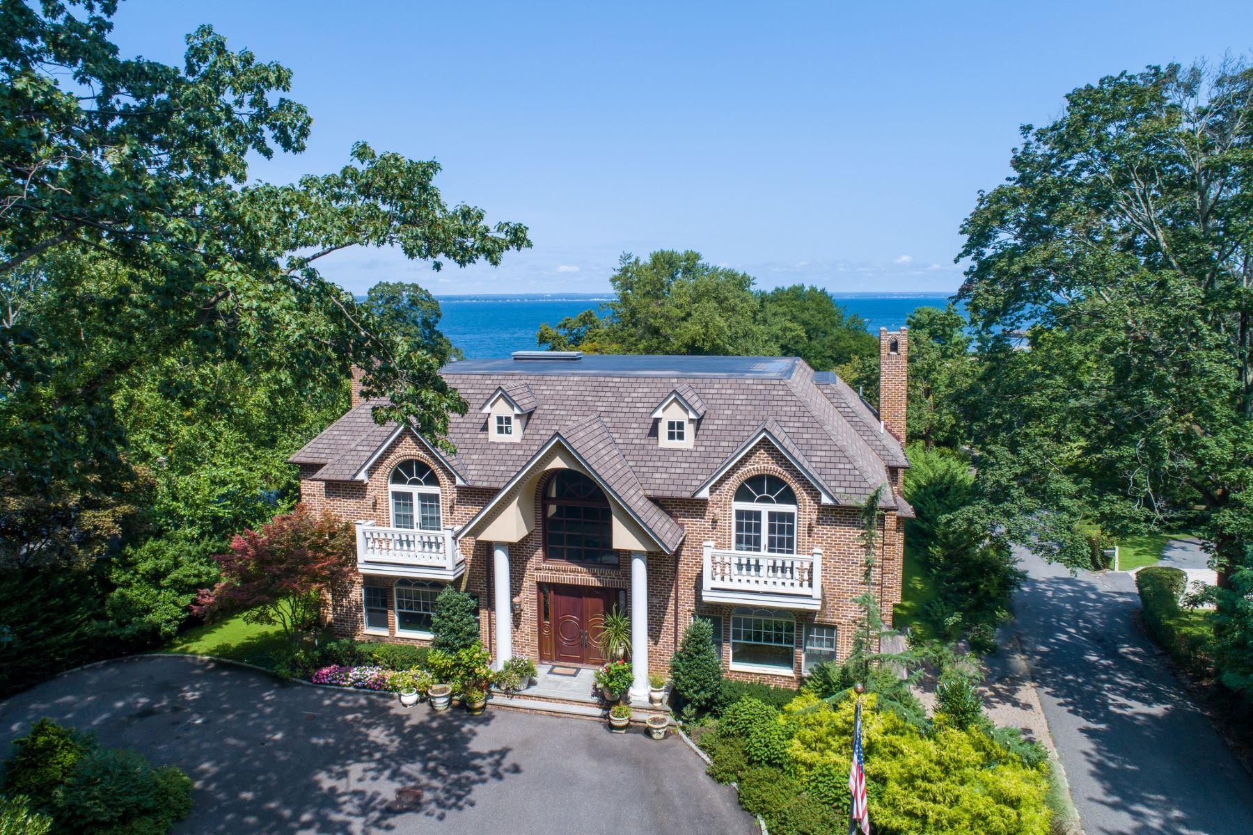 Single Family Homes for Sale at Glen Cove 21 Ridge Rd Glen Cove, New York 11542 United States