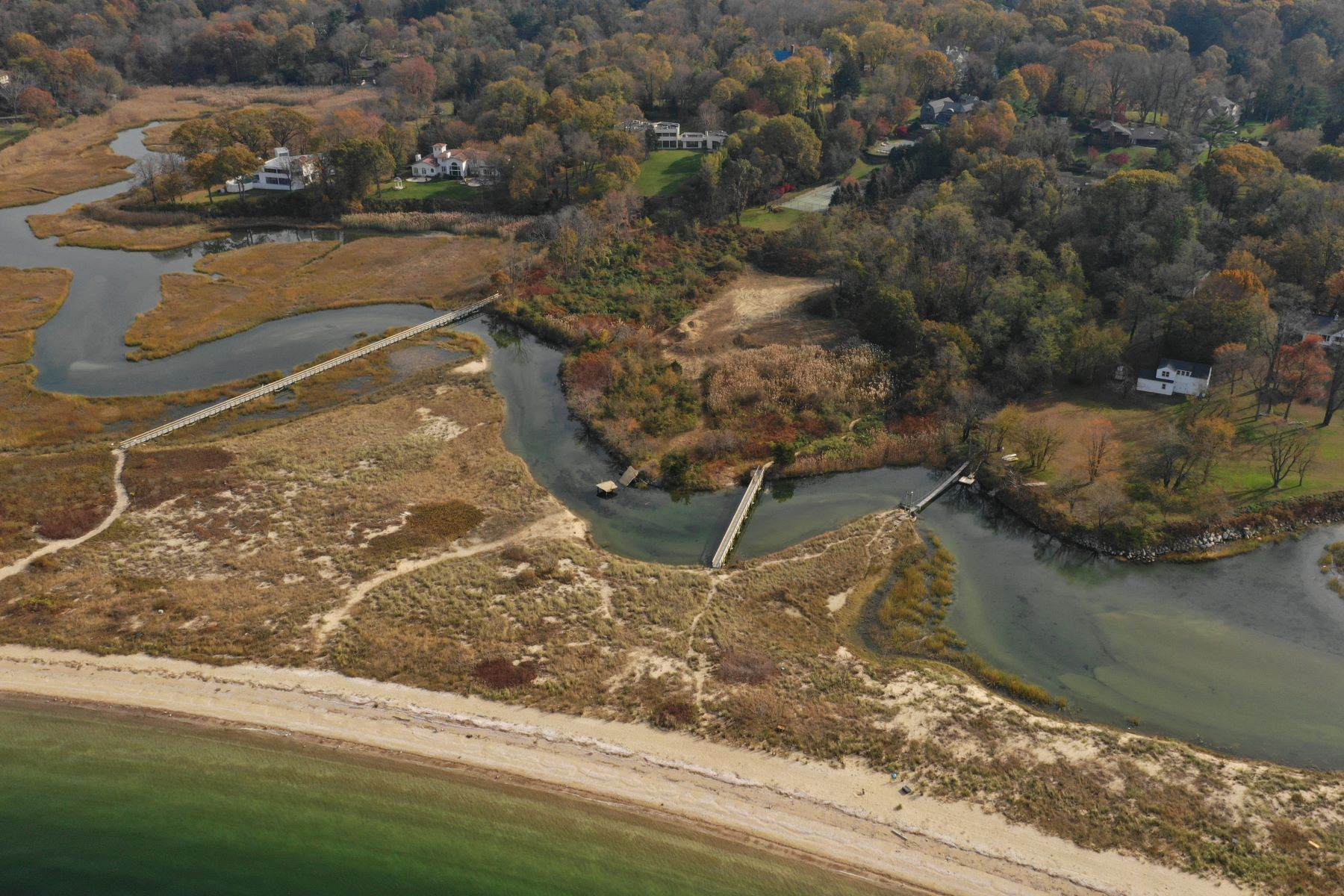 Land for Active at Sands Point 35 Soundview Ln Sands Point, New York 11050 United States