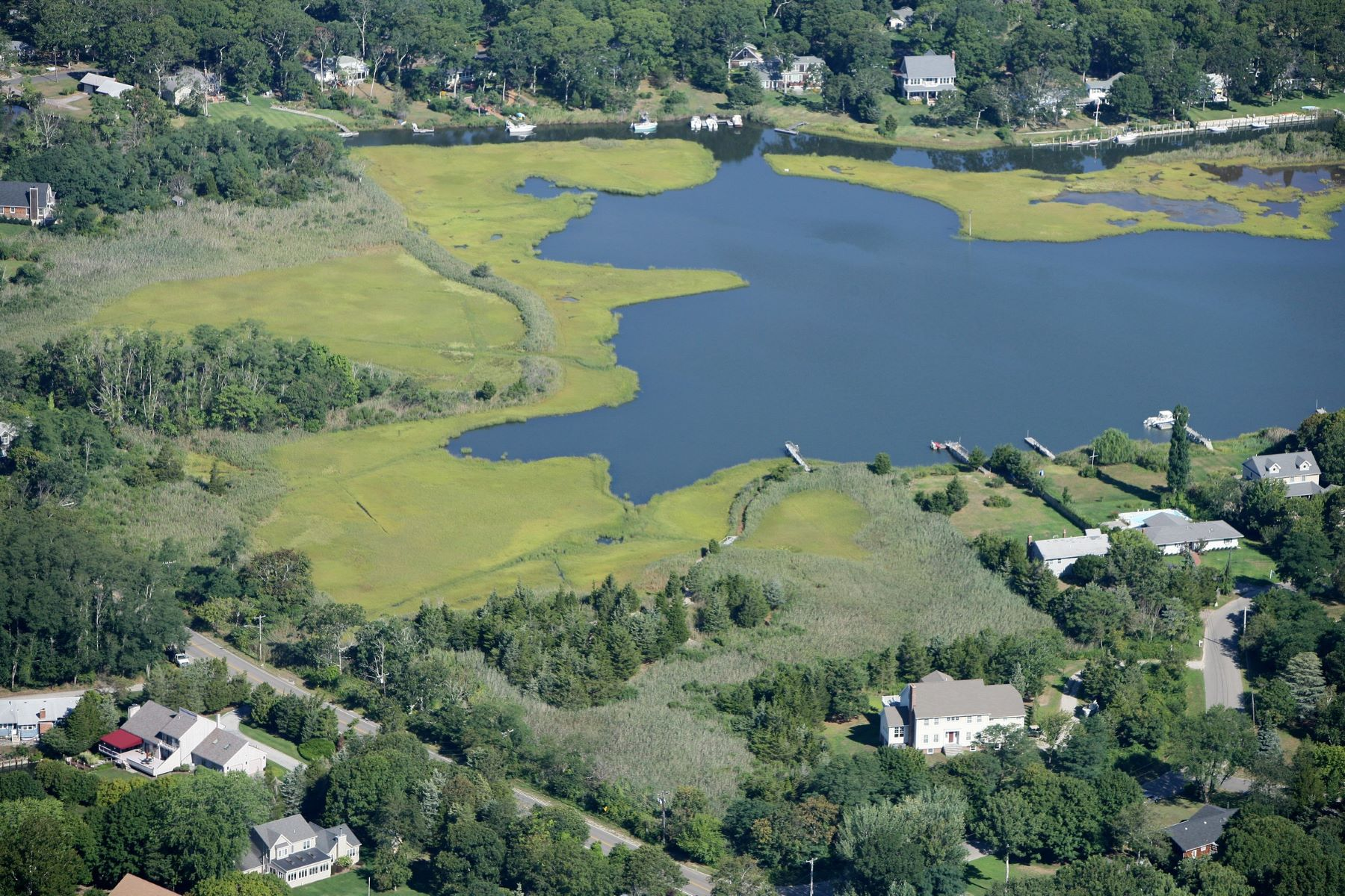 Single Family Homes 為 出售 在 Southold 105 Waterview Drive, Southold, 纽约 11971 美國