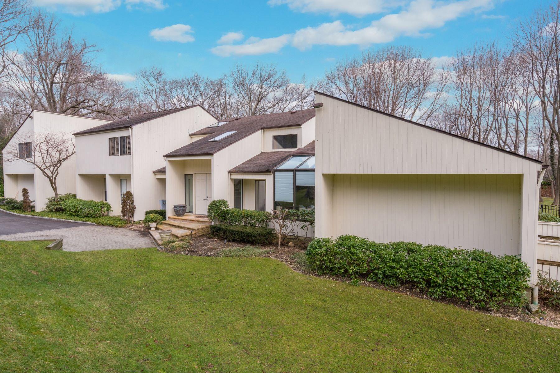 Single Family Homes por un Venta en Brookville 8 Brook Lane Brookville, Nueva York 11545 Estados Unidos