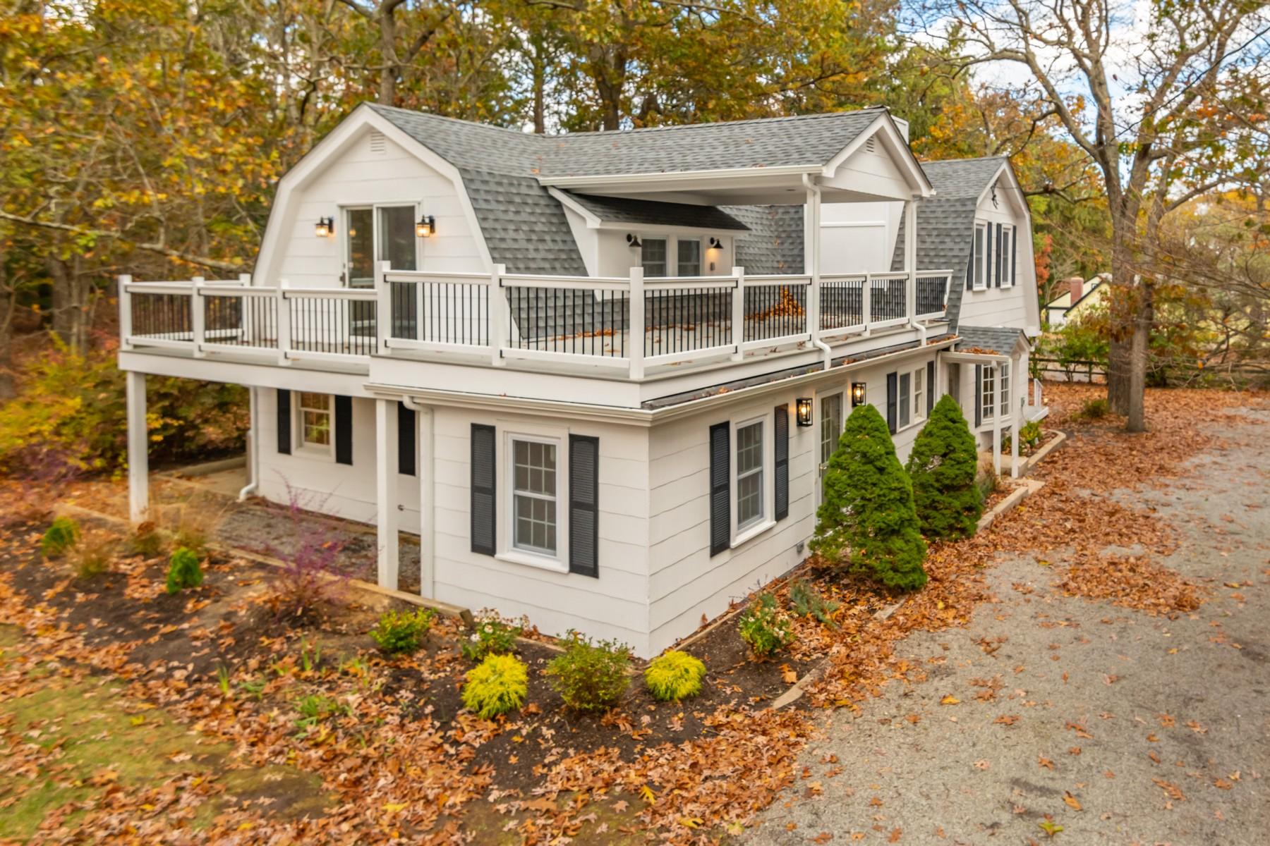 Single Family Homes für Verkauf beim Cutchogue 1405 Wunneweta Rd, Cutchogue, New York 11935 Vereinigte Staaten