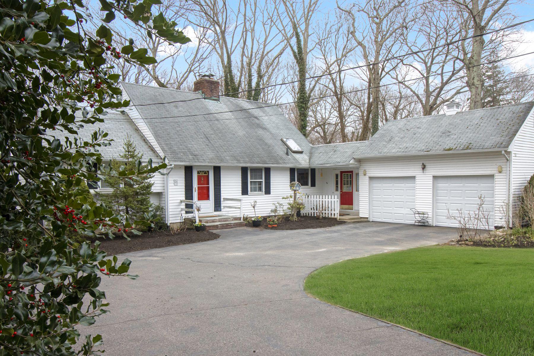 Single Family Homes for Active at Setauket 25 Thompson Hay Path Setauket, New York 11733 United States