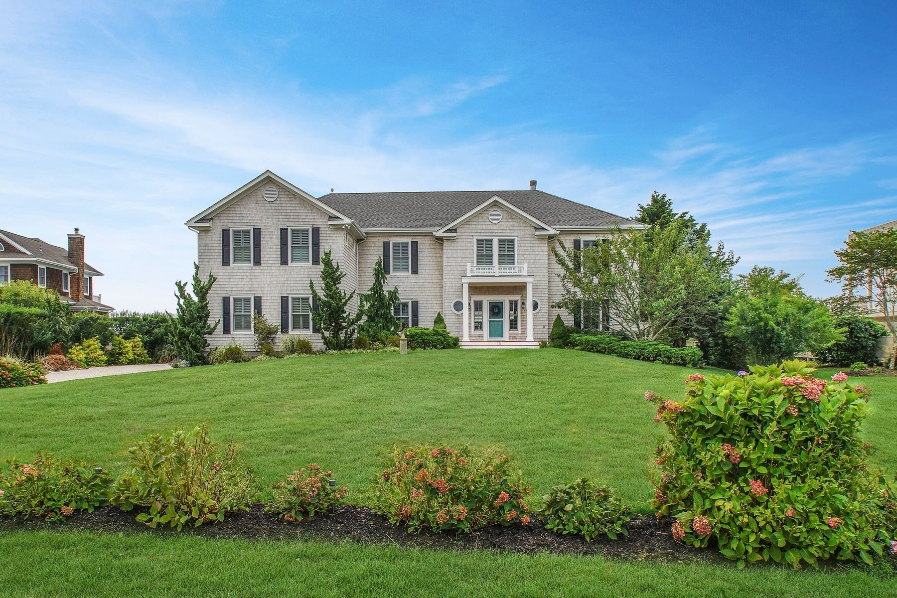 Single Family Homes for Sale at Westhampton 15 Sandpiper Ct Westhampton, New York 11977 United States
