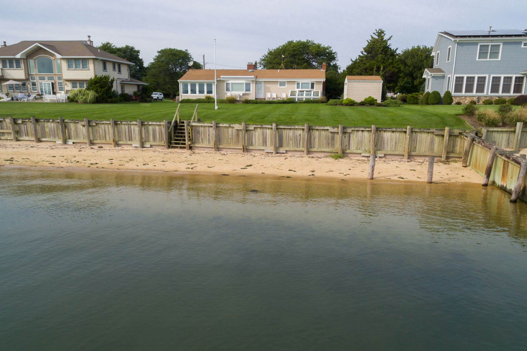 Single Family Homes for Sale at Southold 435 Watersedge Way Southold, New York 11971 United States