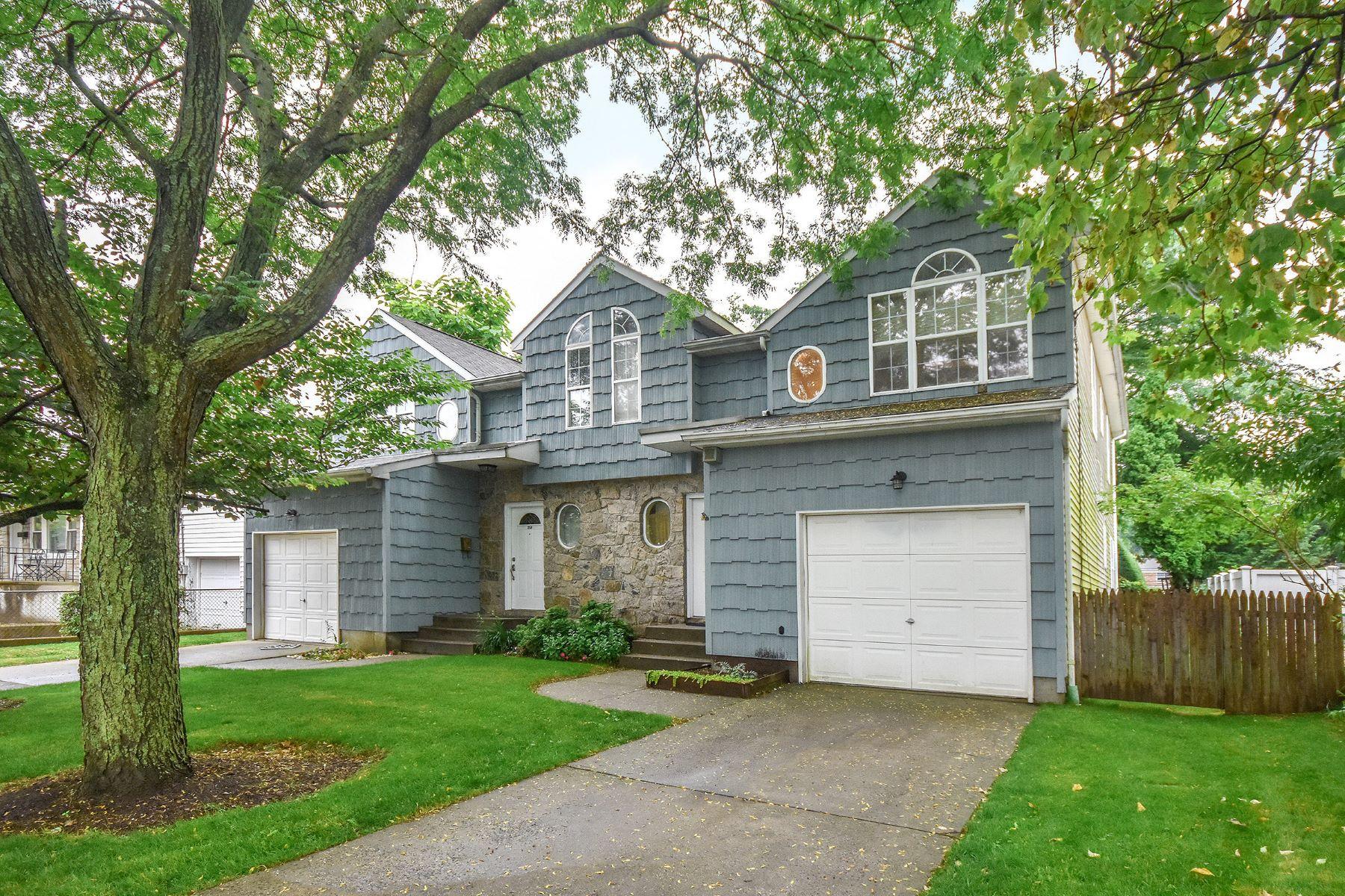 Multi-Family Homes 為 出售 在 Port Washington 25 Marwood Rd North, Port Washington, 纽约 11050 美國