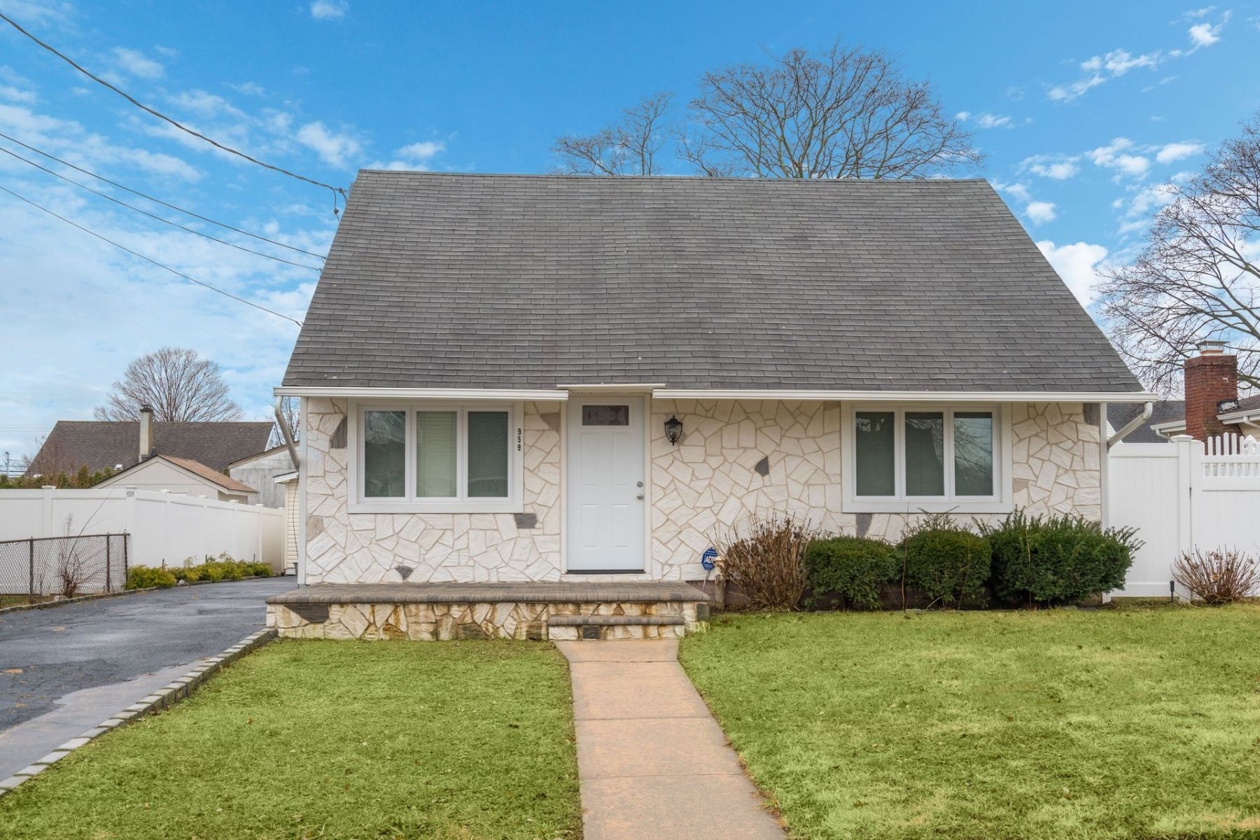 Single Family Homes for Active at Westbury 959 Bowling Green Drive Westbury, New York 11590 United States