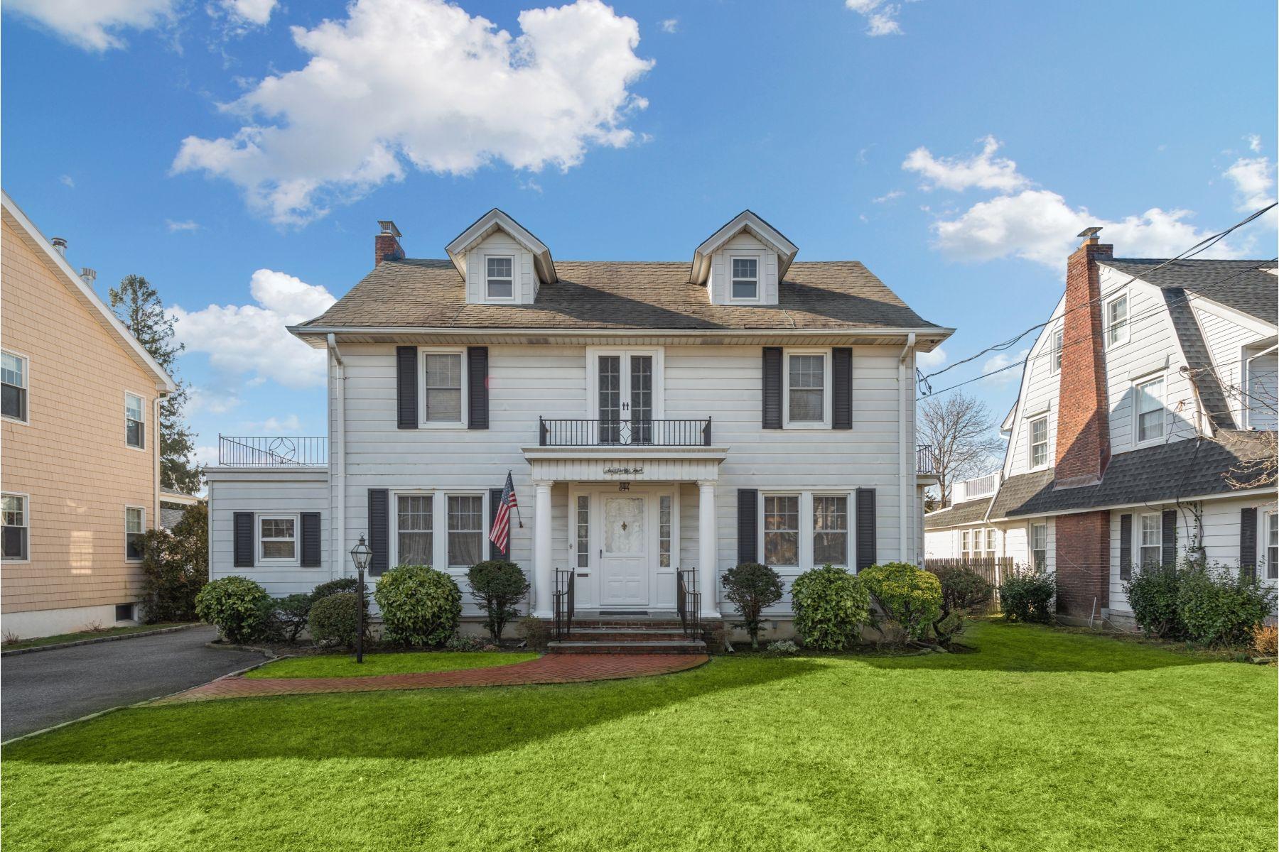 Single Family Homes 為 出售 在 Lynbrook 634 Scranton Avenue, Lynbrook, 纽约 11563 美國