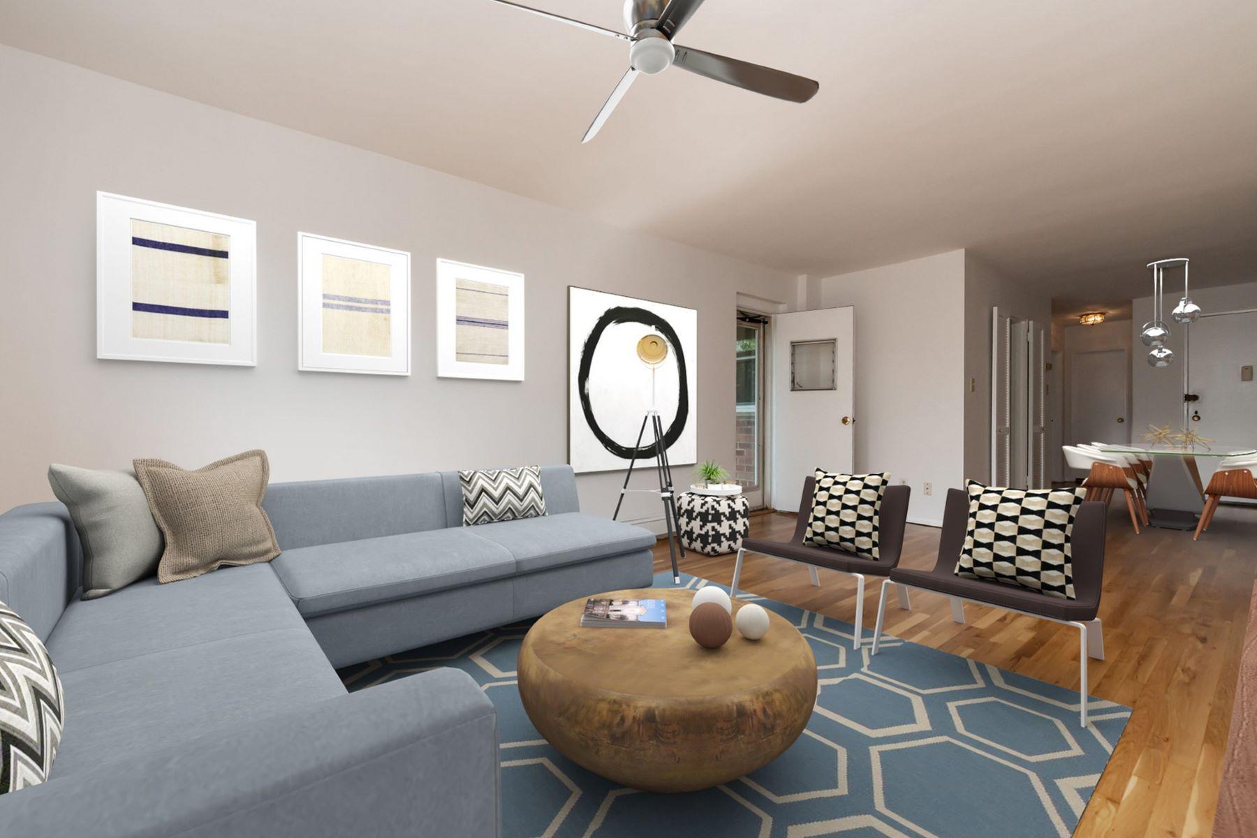 Co-op Properties for Active at 42-30 Douglaston Pky , 5M Douglaston, New York 11363 United States