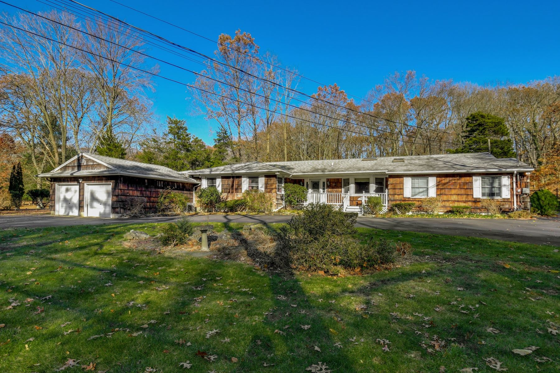 Single Family Homes for Sale at Northport 152 Waterside Rd Northport, New York 11768 United States