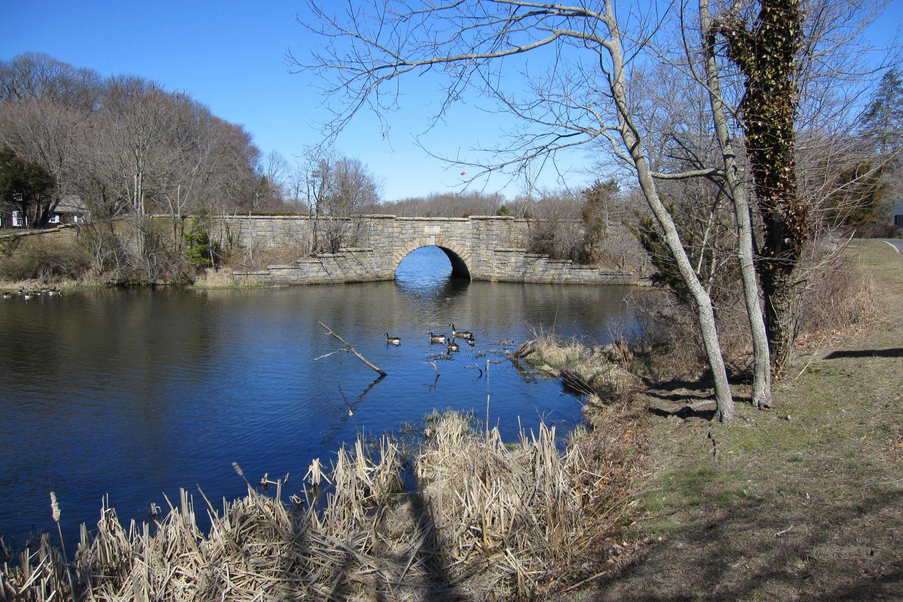 Single Family Homes for Sale at Setauket 5 Bobs Lane Setauket, New York 11733 United States