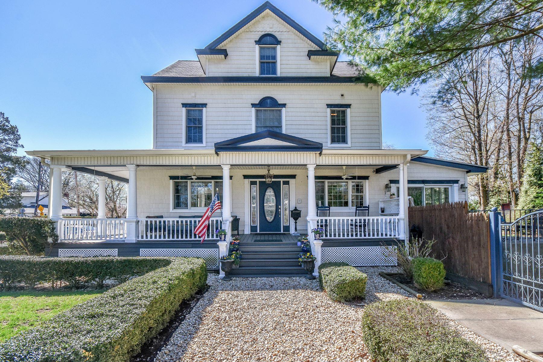 Single Family Homes för Försäljning vid Glen Cove 88 Highland Rd, Glen Cove, New York 11542 Förenta staterna