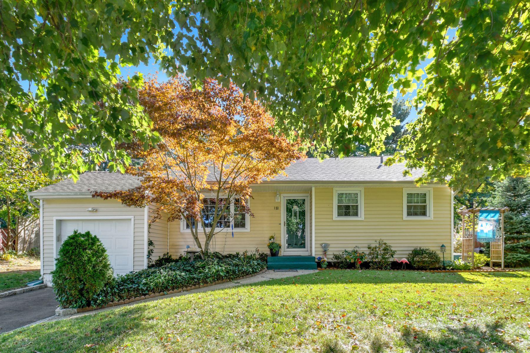 Single Family Homes für Verkauf beim Smithtown 153 Saint Nicholas Ave, Smithtown, New York 11787 Vereinigte Staaten